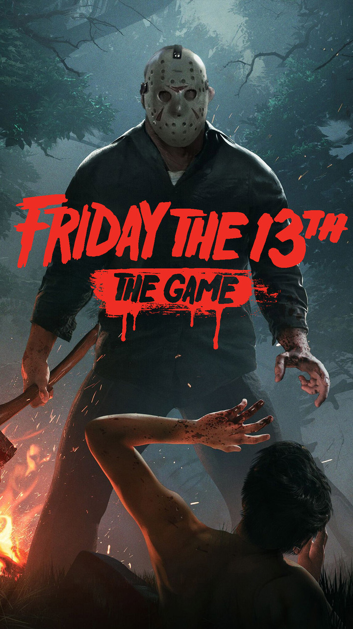 Friday the 13th The Game Download Free PC Game Full ...