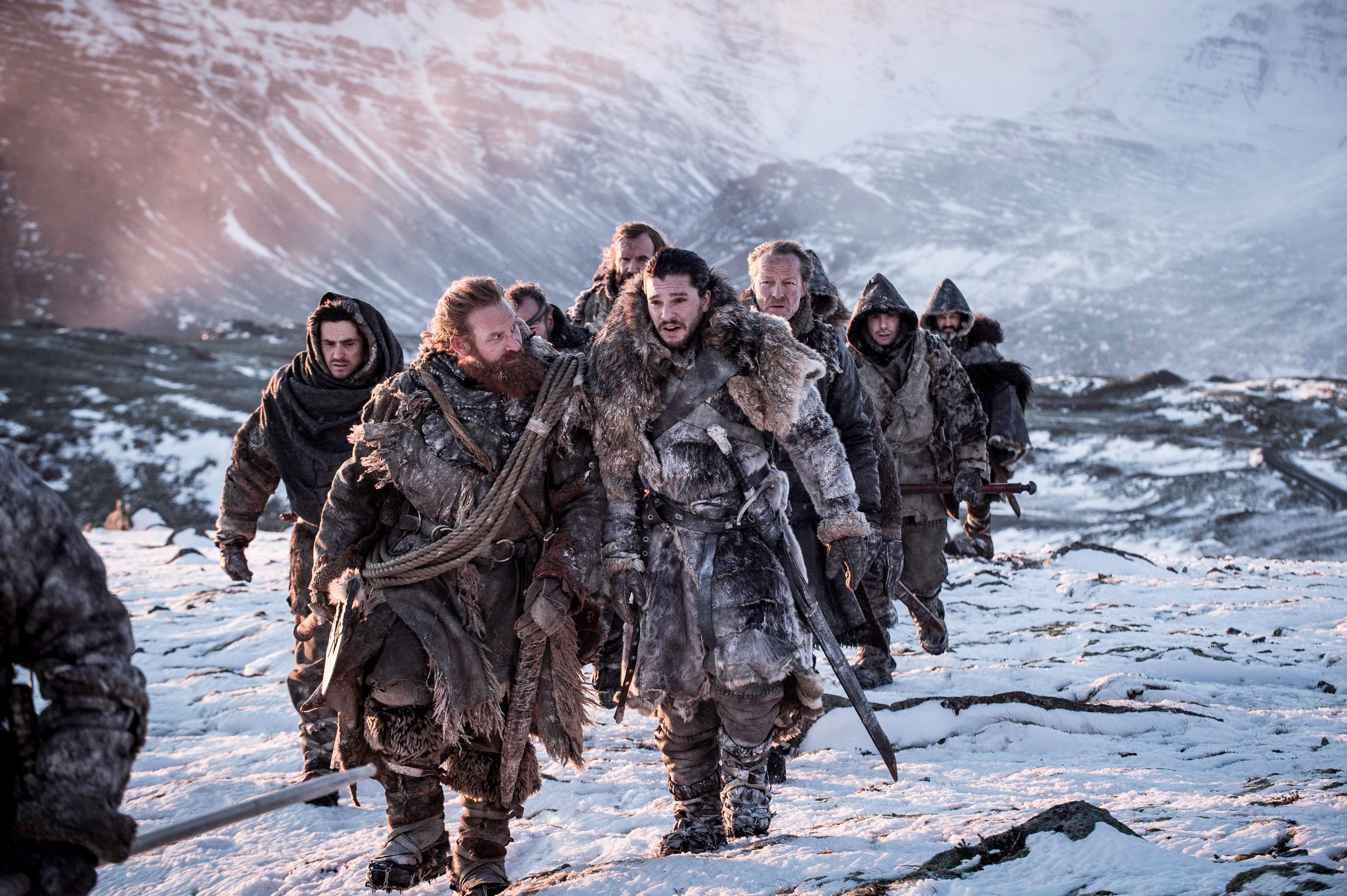 Game Of Thrones Wallpaper Android: 240x320 Game Of Thrones Season 7 2017 Nokia 230, Nokia 215
