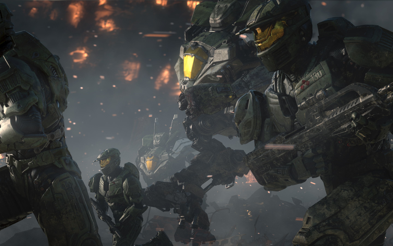 Halo Wars Download Demo