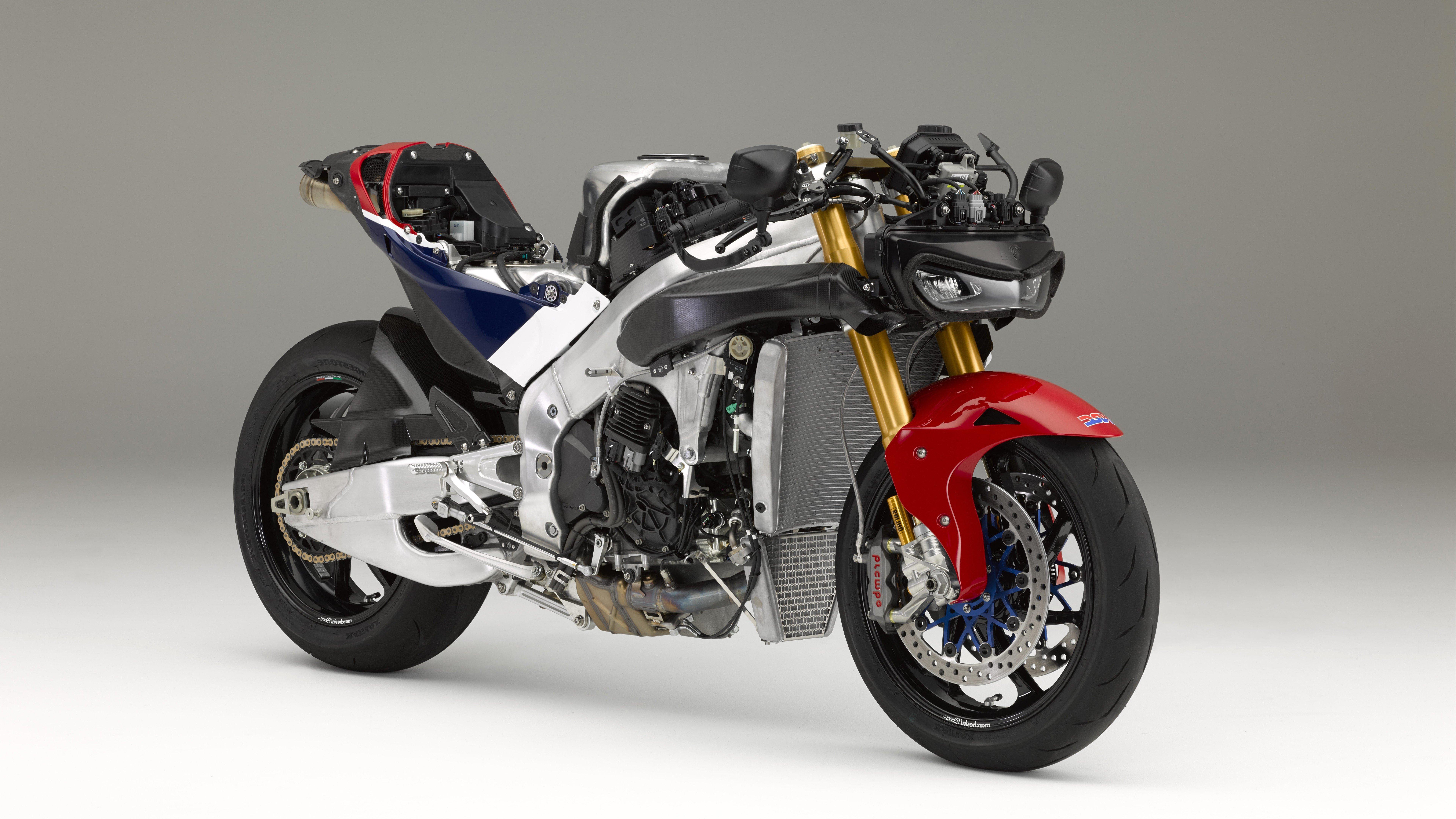 Honda Cbr Motorcycle 4k Hd Desktop Wallpaper For 4k Ultra: Honda Rc213V S Sportbike, HD Bikes, 4k Wallpapers, Images