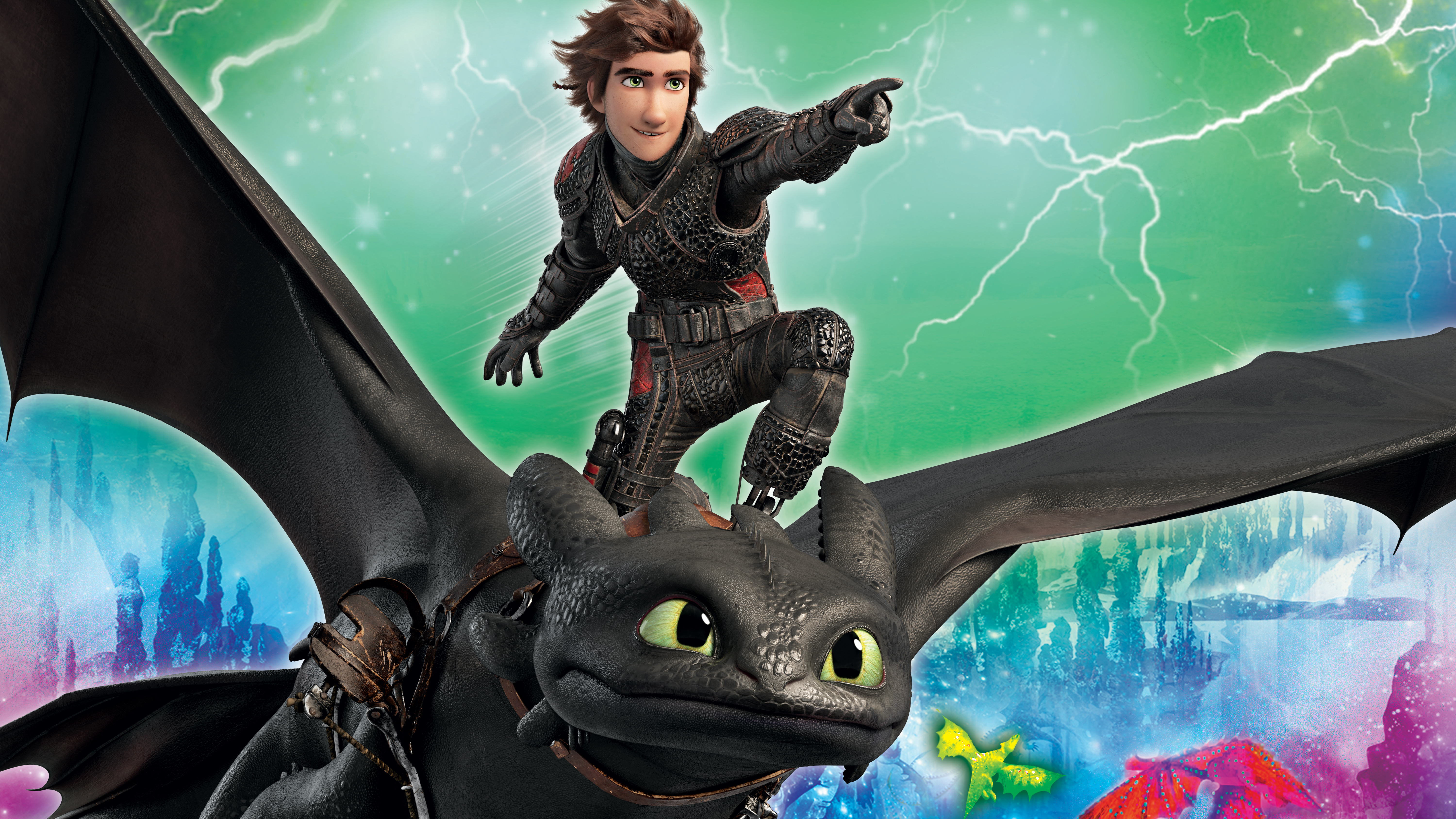 How to train your dragon 5k hd movies 4k wallpapers - How to train your dragon hd download ...