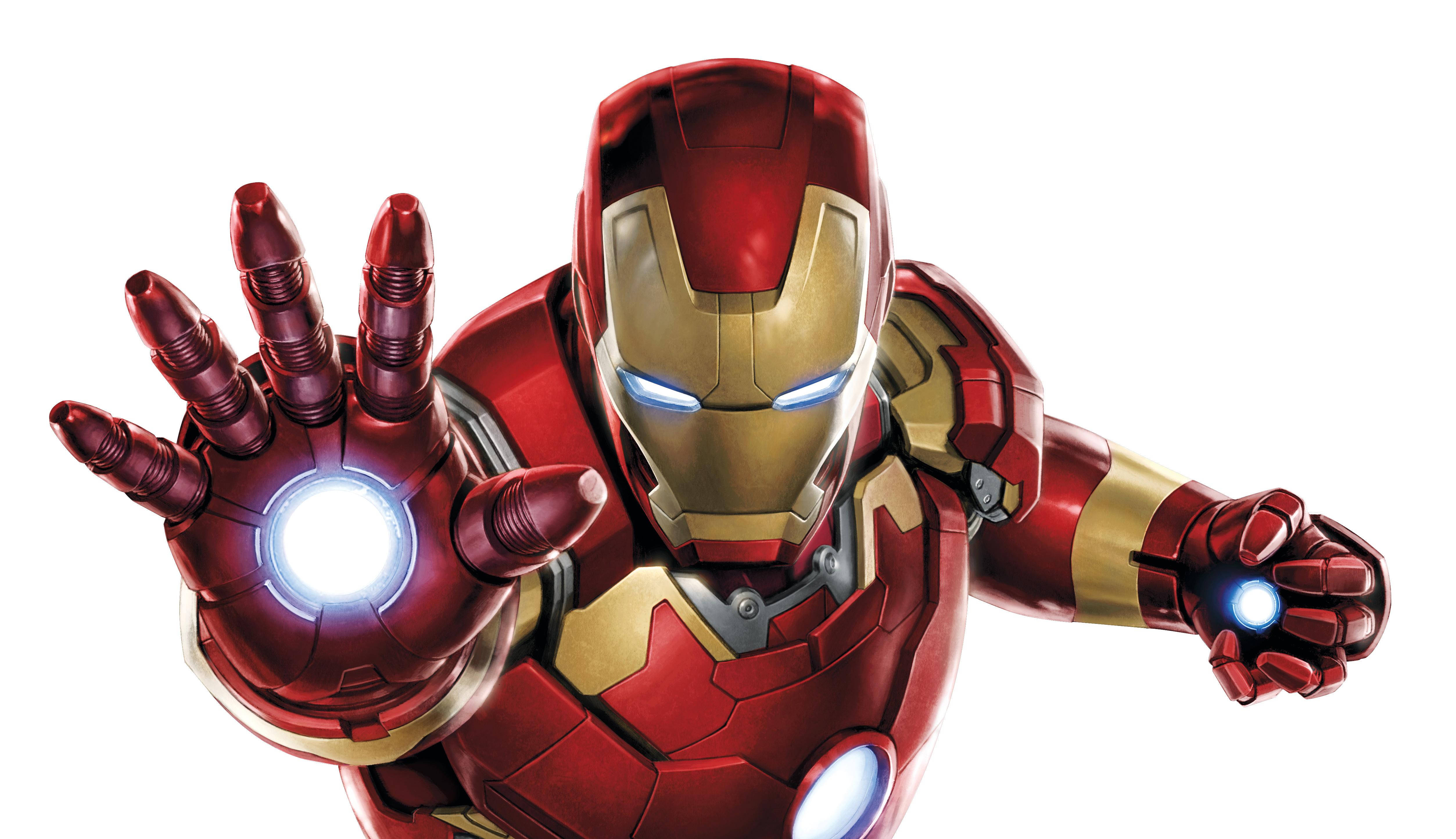 Iron man 5k hd movies 4k wallpapers images backgrounds - Iron man cartoon hd ...