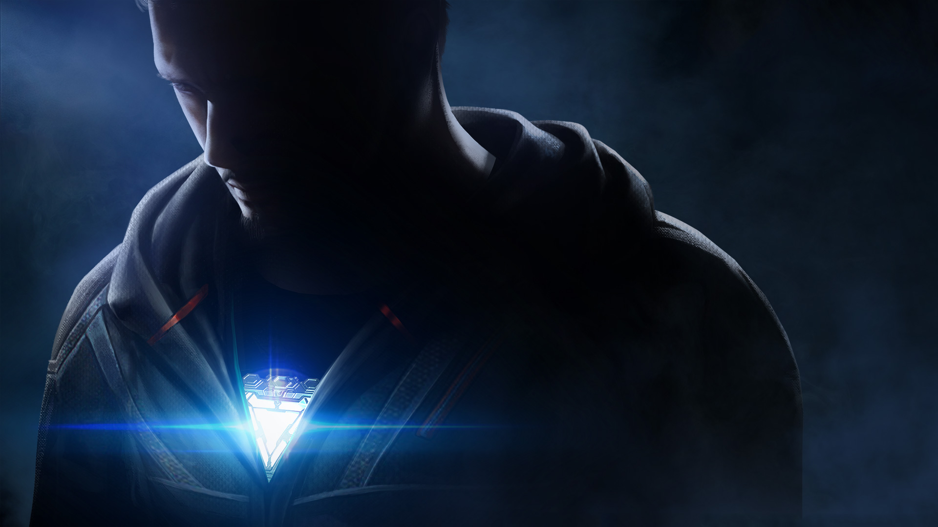1366x768 Iron Man Avengers Infinity War Contest Of