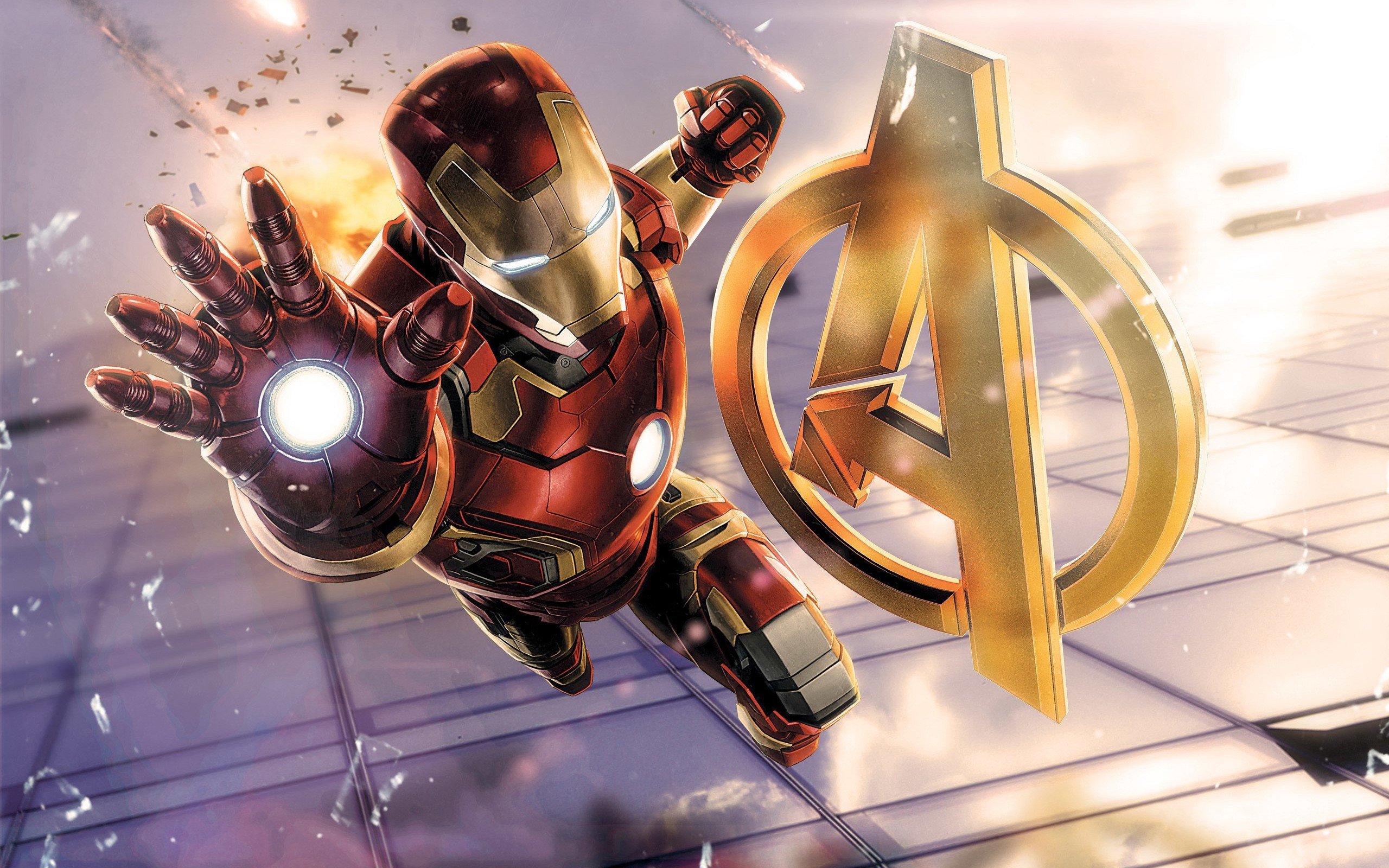 Iron Man Avengers, HD Movies, 4k Wallpapers, Images ...