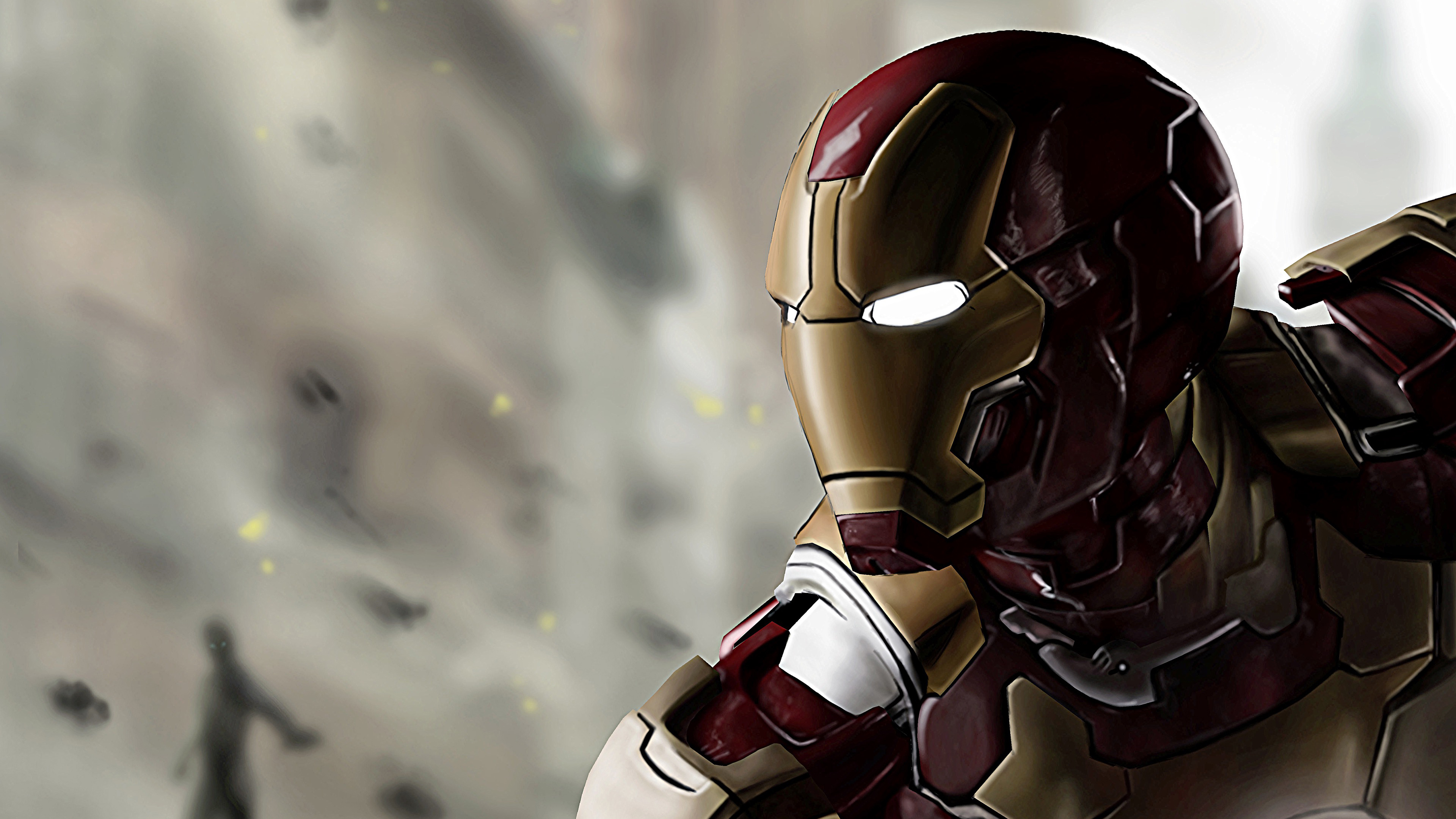3840x2400 iron man in avengers age of ultron 4k hd 4k wallpapers images backgrounds photos - Iron man wallpaper 4k ...