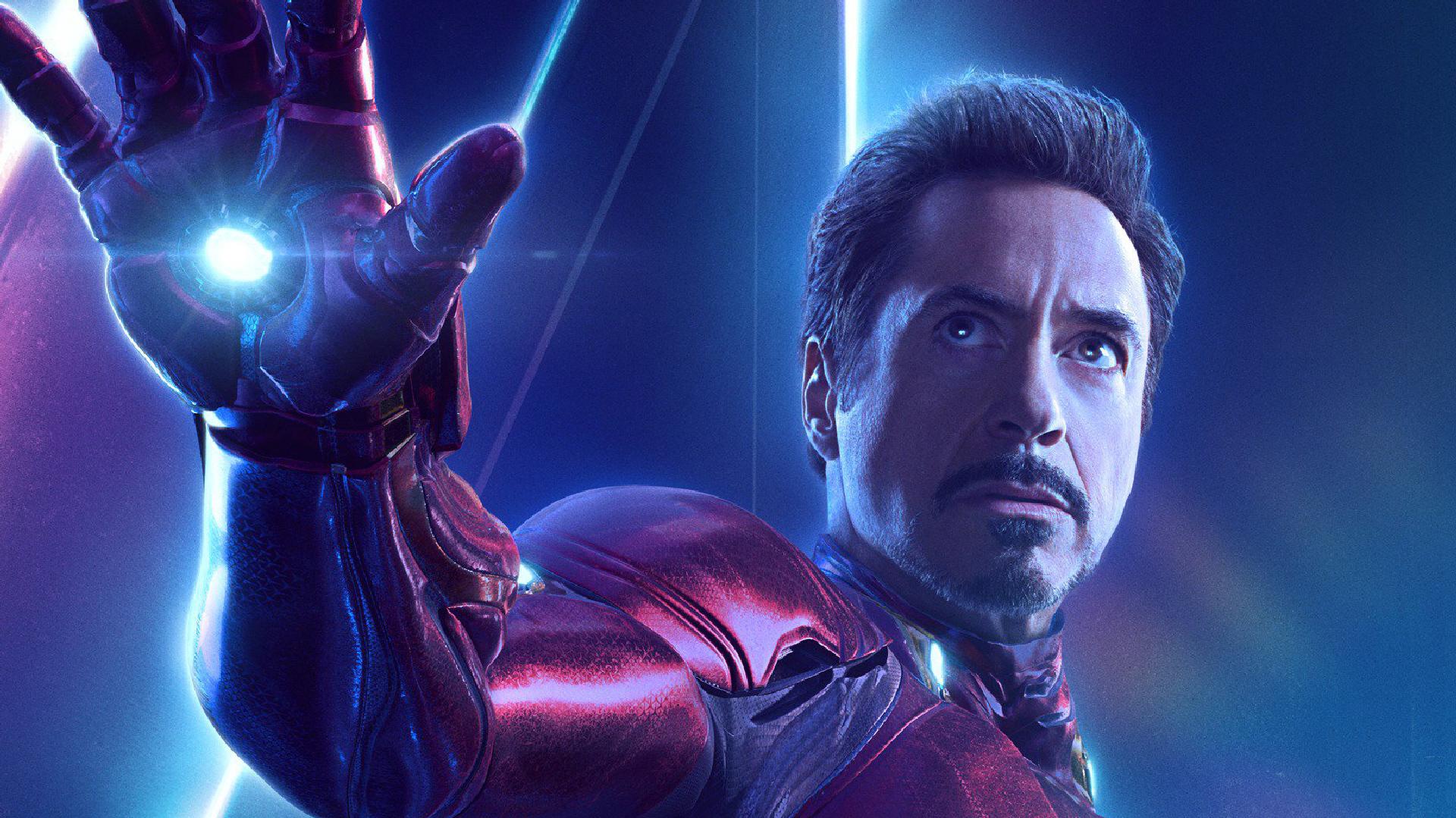 Shuri In Avengers Infinity War New Poster Hd Movies 4k: Iron Man In Avengers Infinity War New Poster, HD Movies
