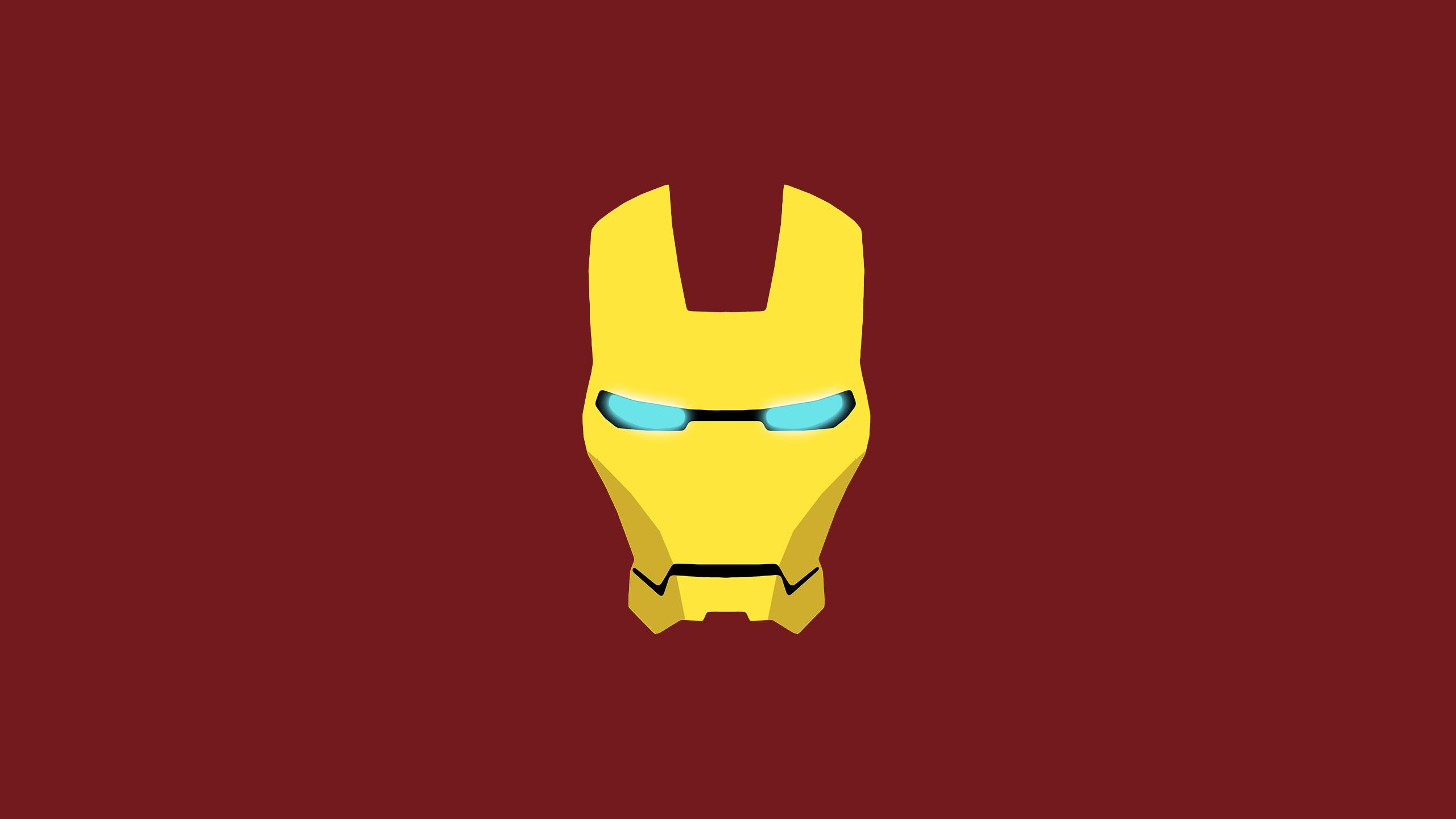 1080x1920 Daredevil Minimalism Iphone 7 6s 6 Plus Pixel: 1080x1920 Iron Mask Artwork Iphone 7,6s,6 Plus, Pixel Xl