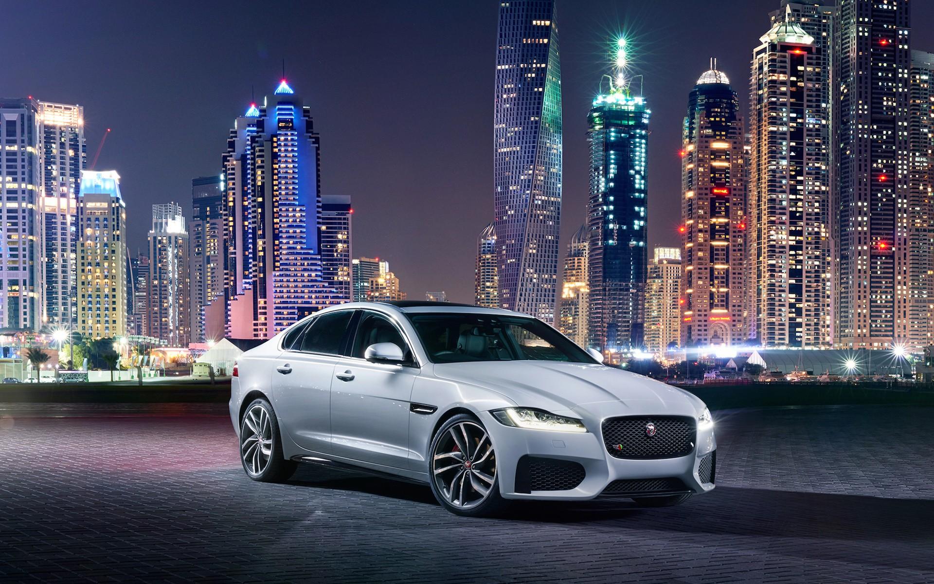 Jaguar XF, HD Cars, 4k Wallpapers, Images, Backgrounds ...