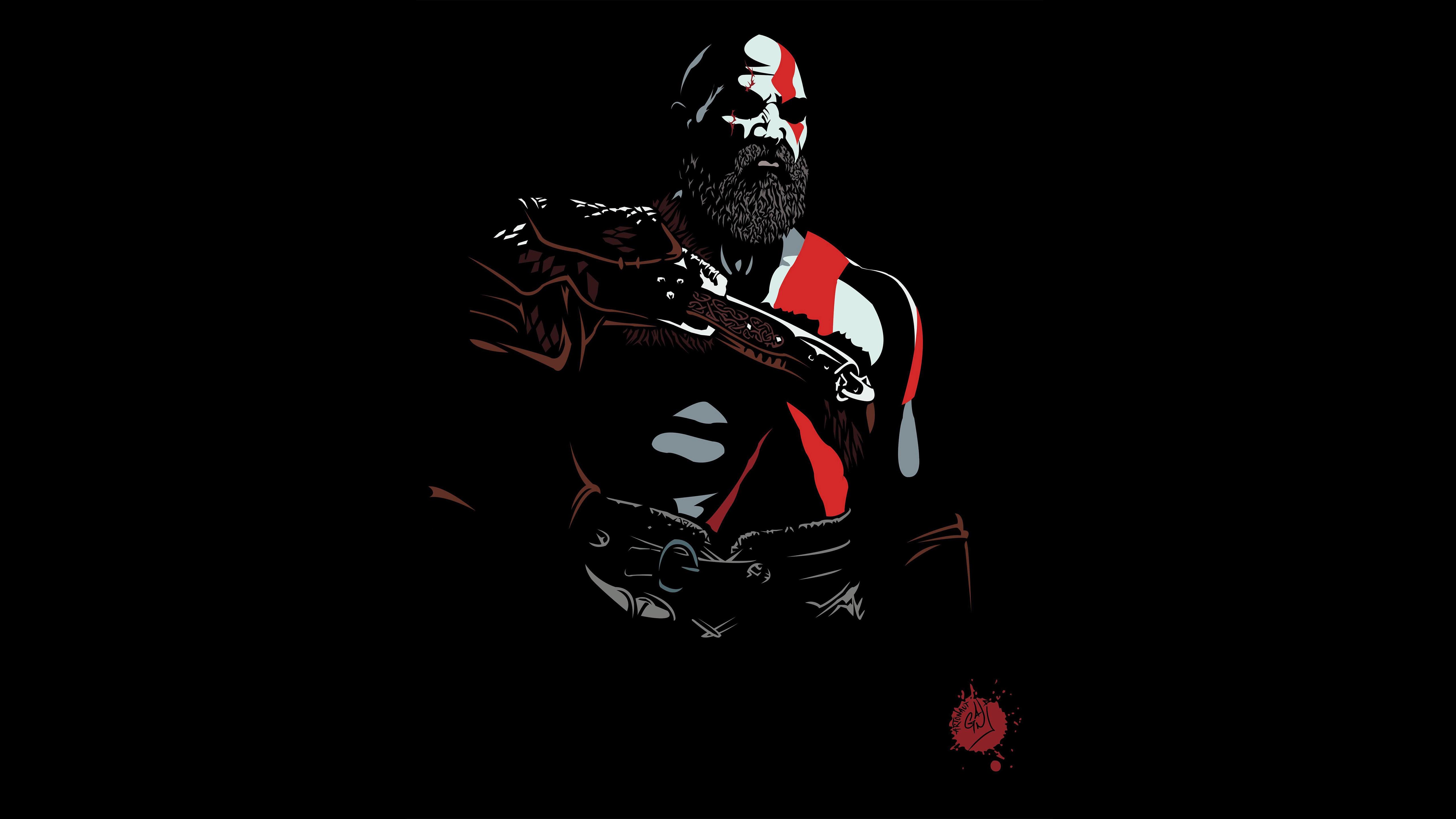 God of war 3d game download