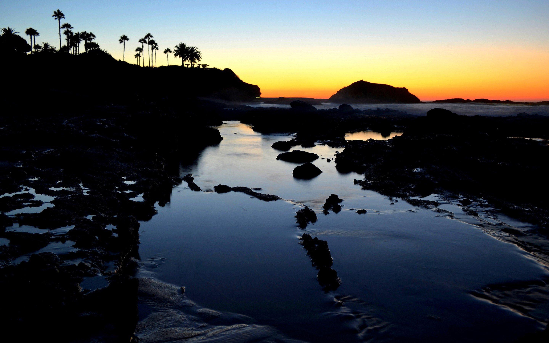 1920x1080 Laguna Beach Sunset Laptop Full HD 1080P HD 4k ...