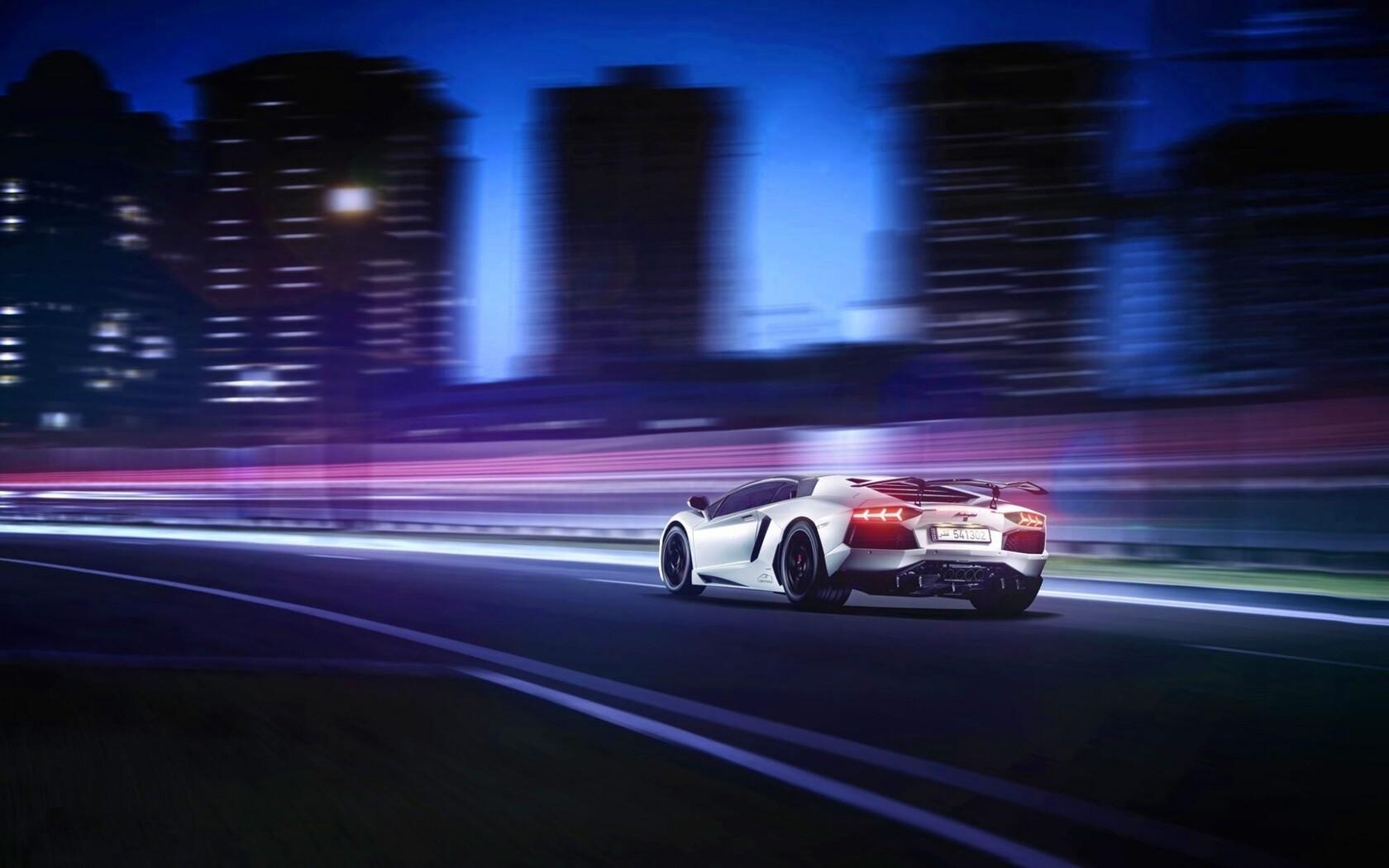 1680x1050 Lamborghini ...
