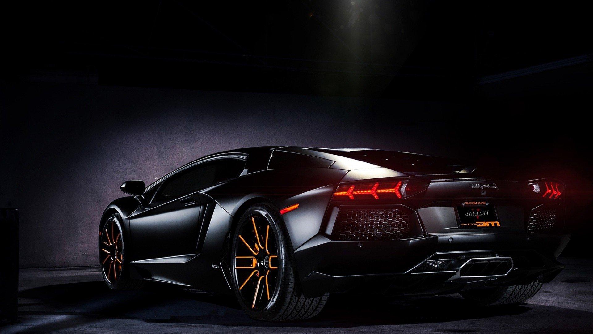 1920x1200 Lamborghini Black 1080P Resolution HD 4k ...