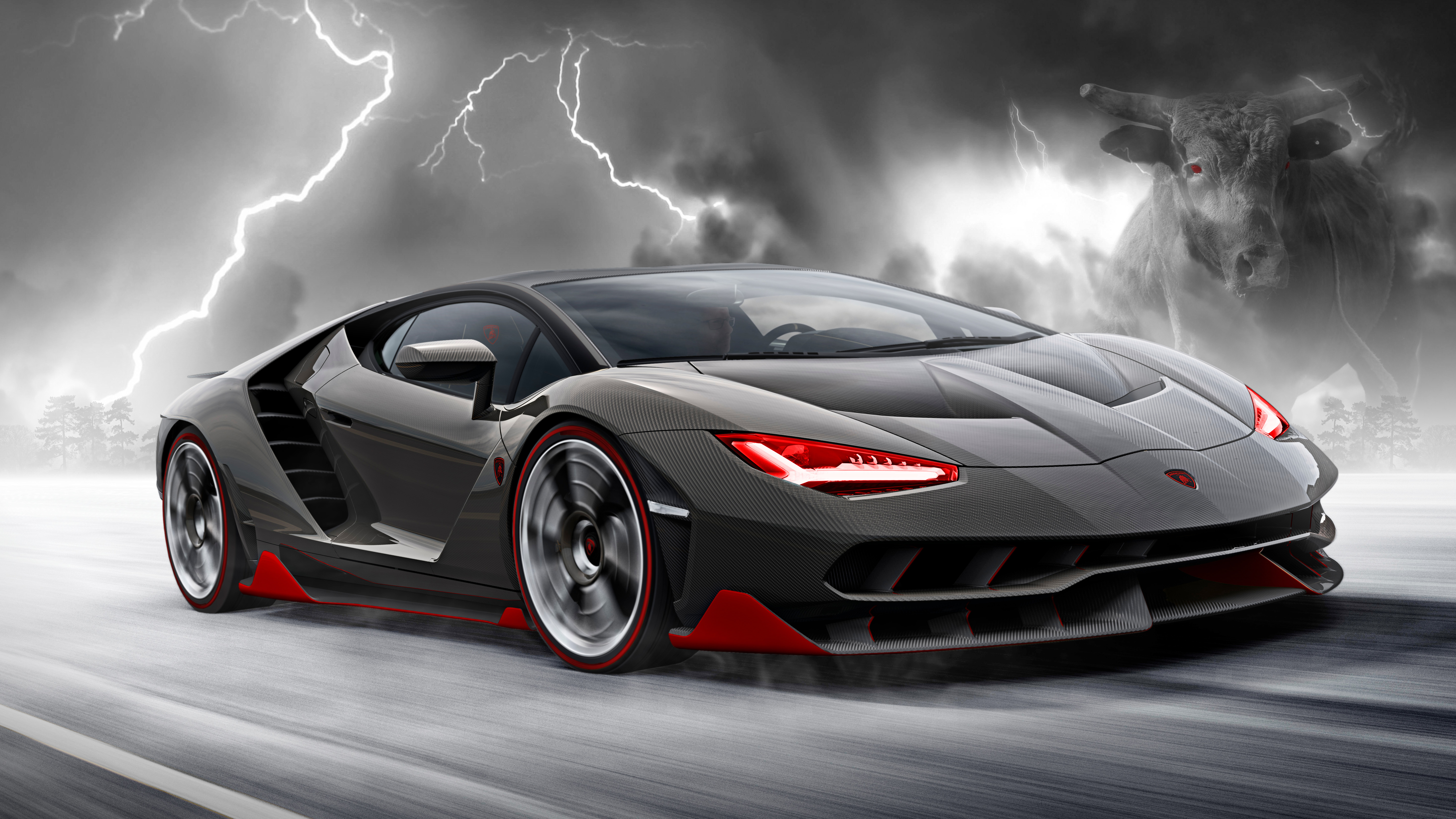 Lamborghini centenario 5k hd cars 4k wallpapers images - Wallpaper hd 4k car ...
