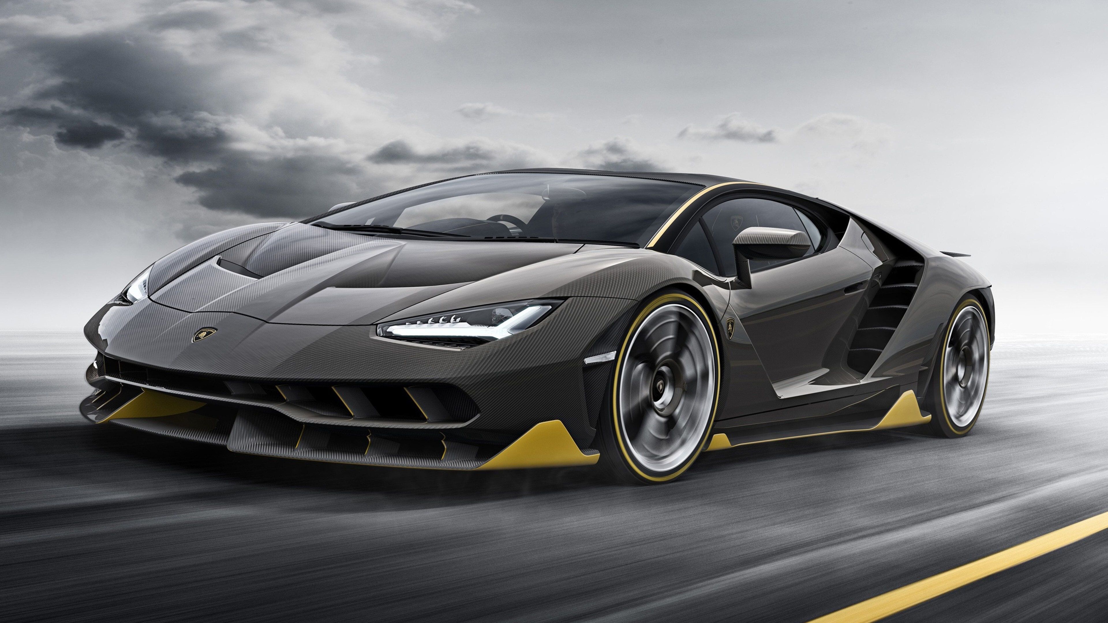 3840x2160 Lamborghini Centenario Super Car 4k HD 4k ...