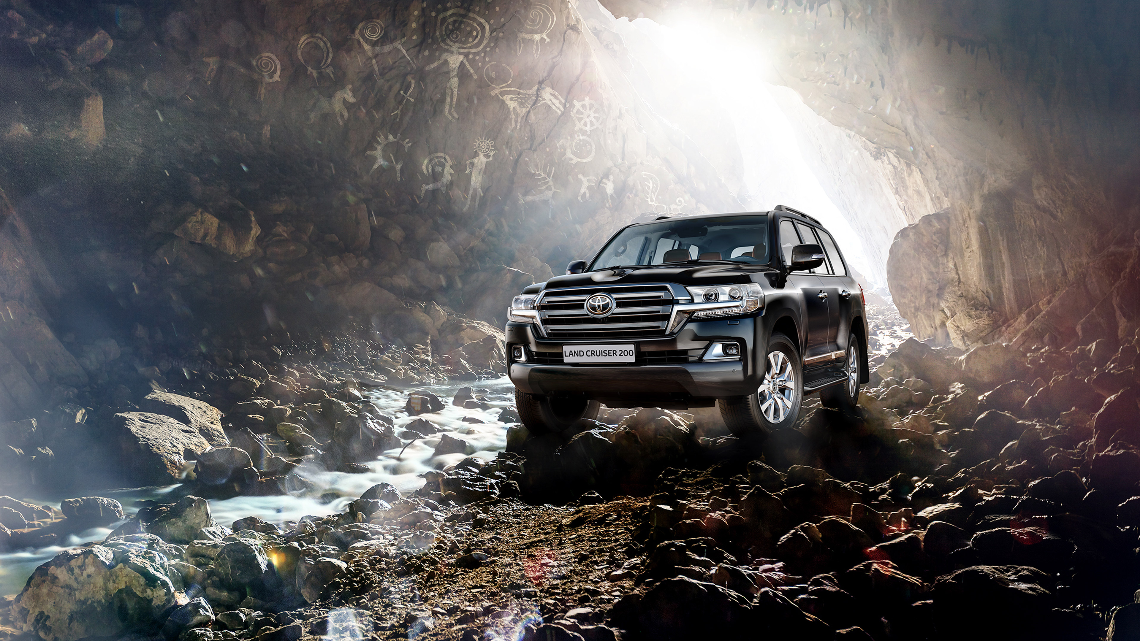 Land Cruiser 200, HD Cars, 4k Wallpapers, Images
