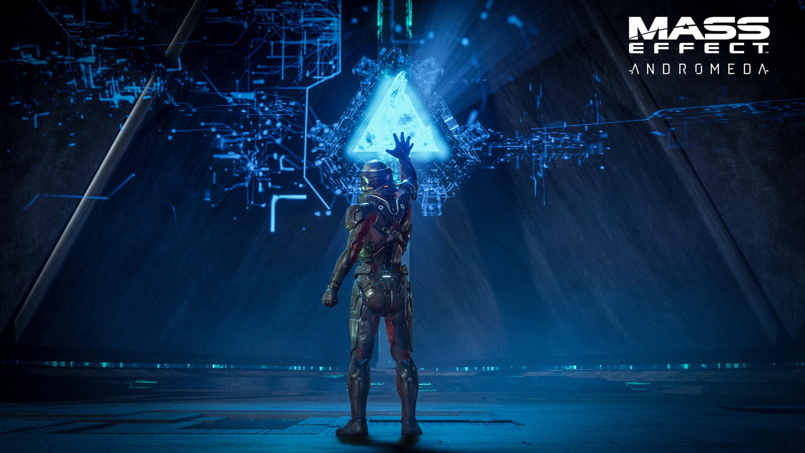 2560x1440 Mass Effect Andromeda HD 2 1440P Resolution HD
