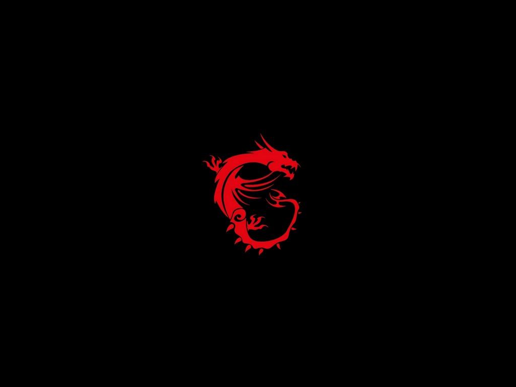 1024x768 msi dragon logo 1024x768 resolution hd 4k