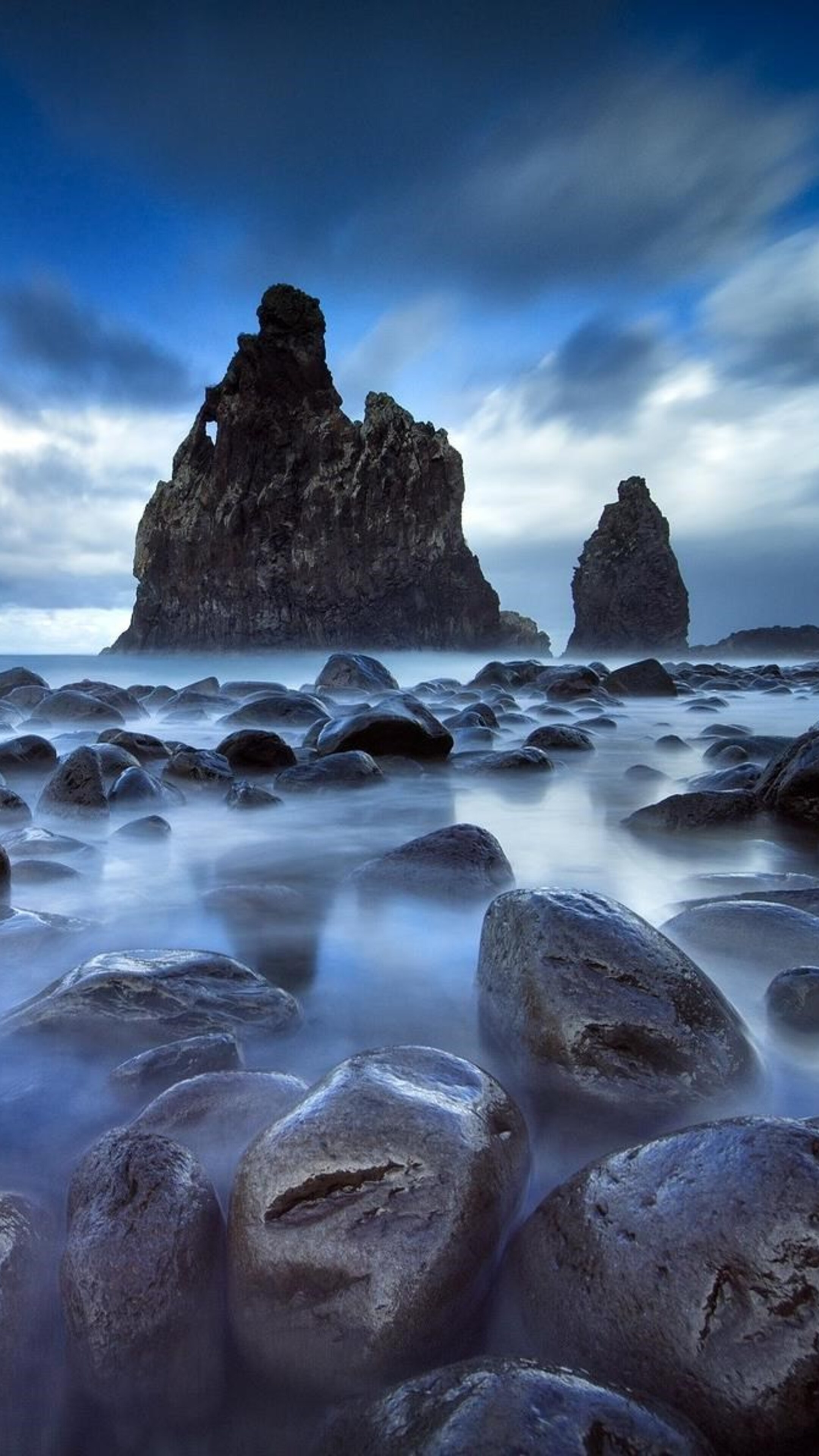 2160x3840 nature rocks sony xperia x xz z5 premium hd 4k - 2160x3840 wallpaper ...