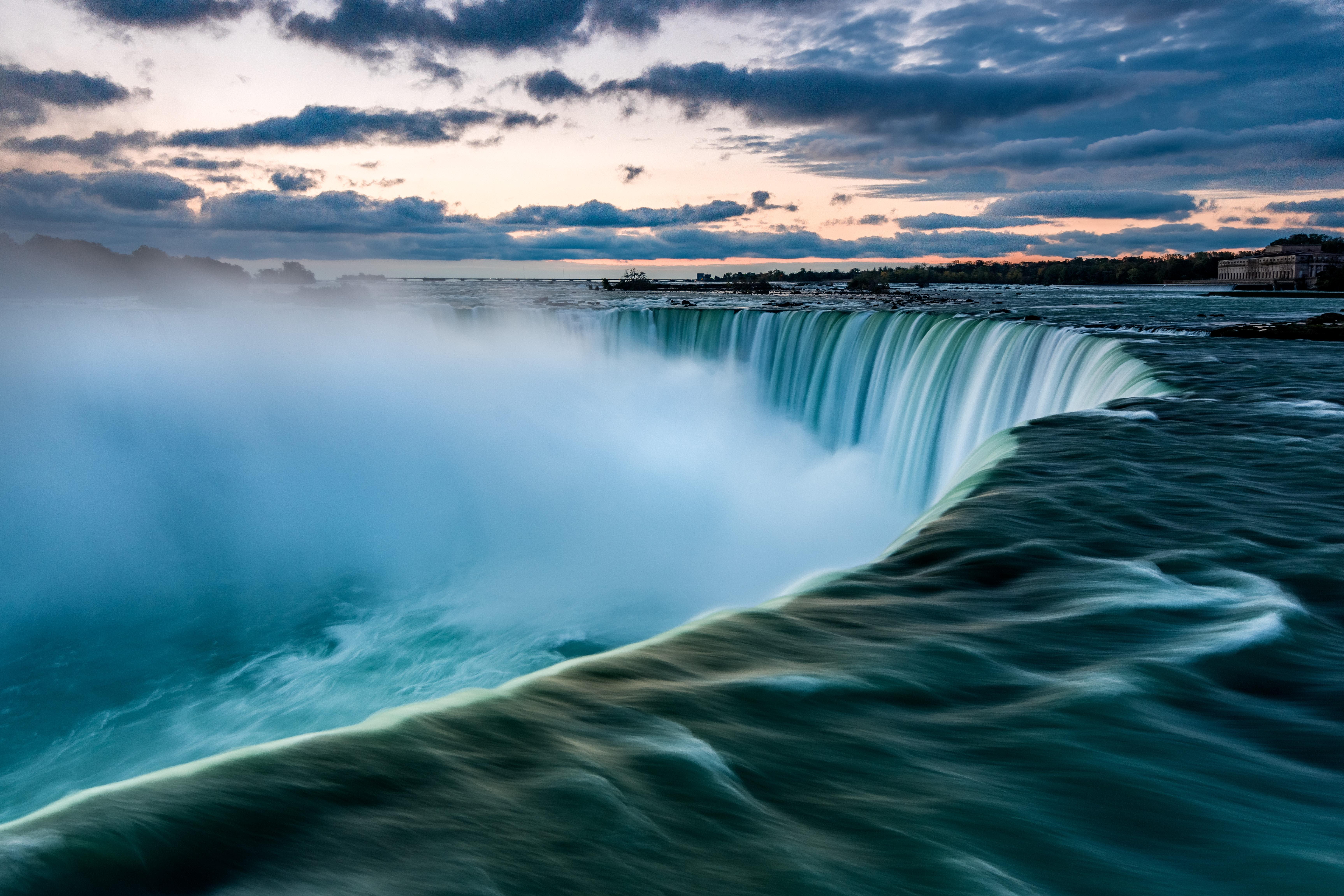 Niagara Falls 5k, HD Nature, 4k Wallpapers, Images