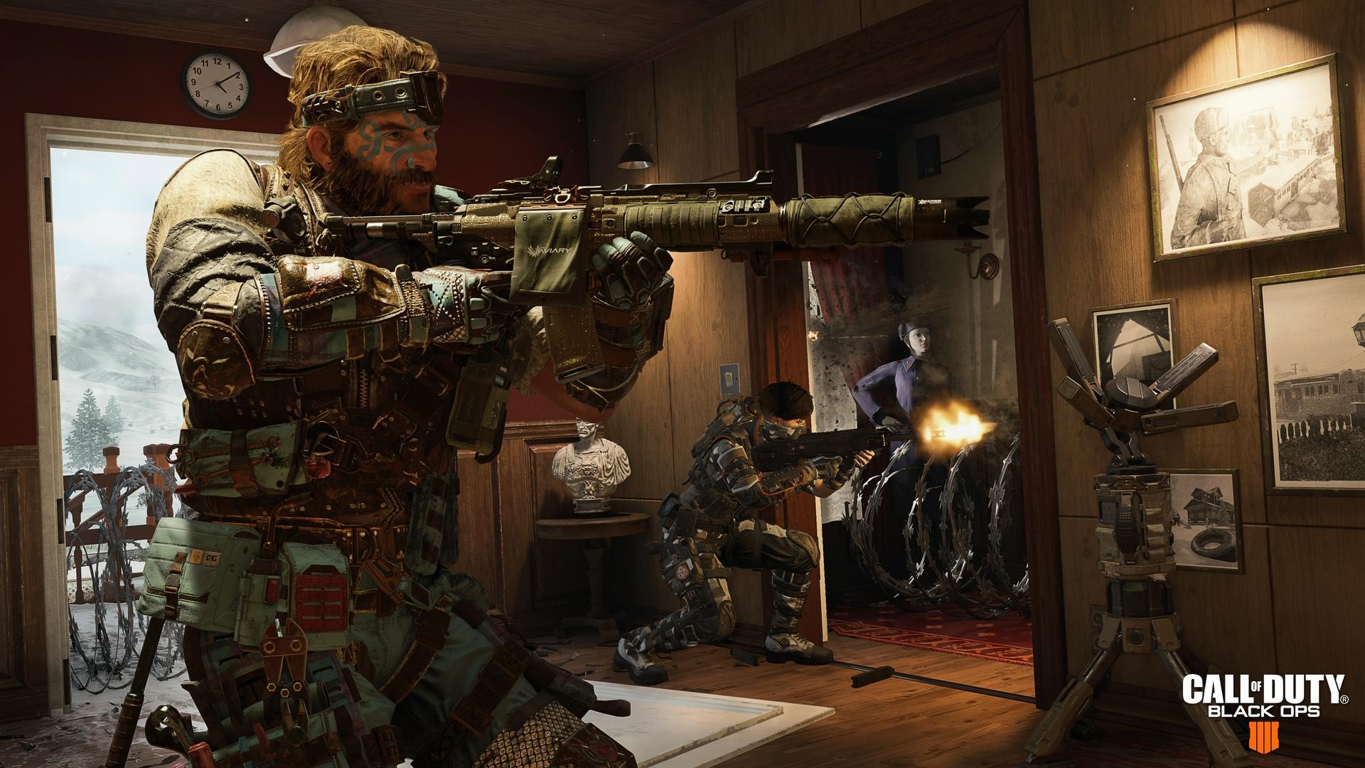 1920x1080 Nuketown Call Of Duty Black Ops 4 Laptop Full HD ...