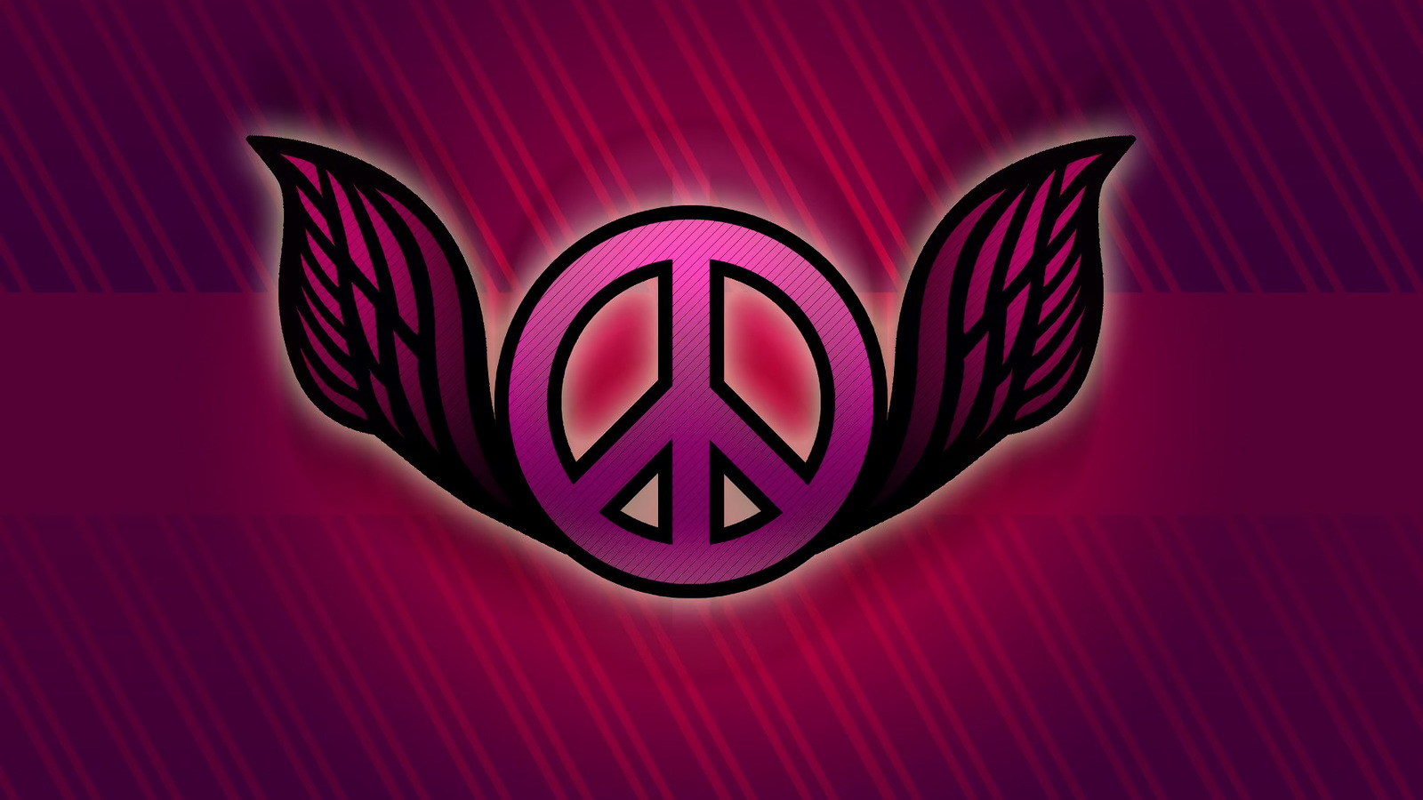 1600x900 peace logo abstract 1600x900 resolution hd 4k wallpapers images backgrounds photos - Peace hd wallpapers free download ...