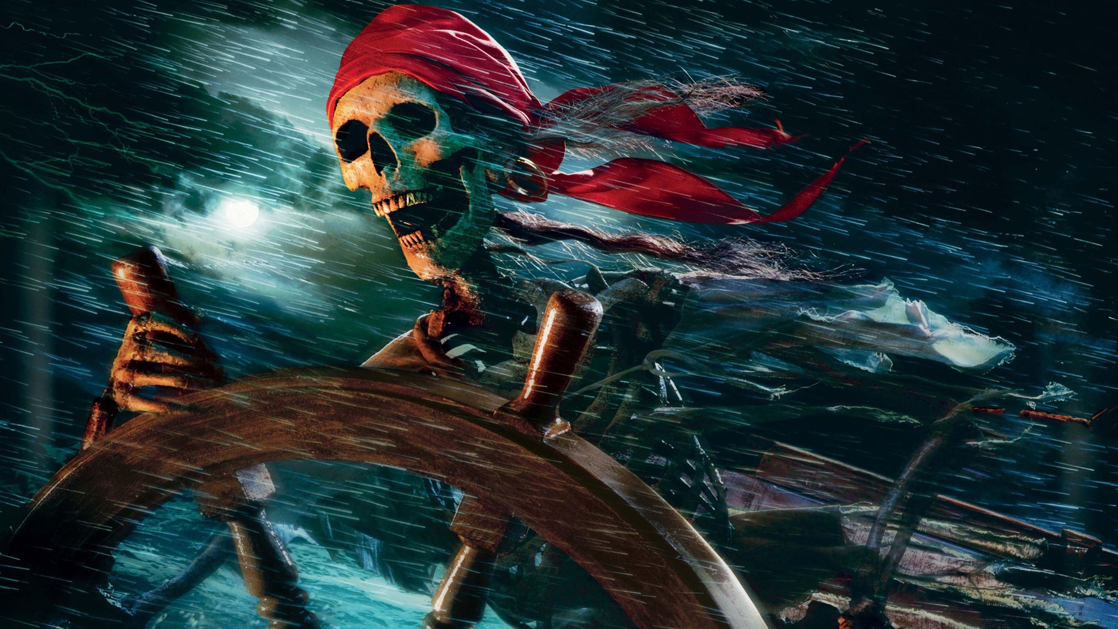 Pirate Cartoons, HD Cartoons, 4k Wallpapers, Images ...