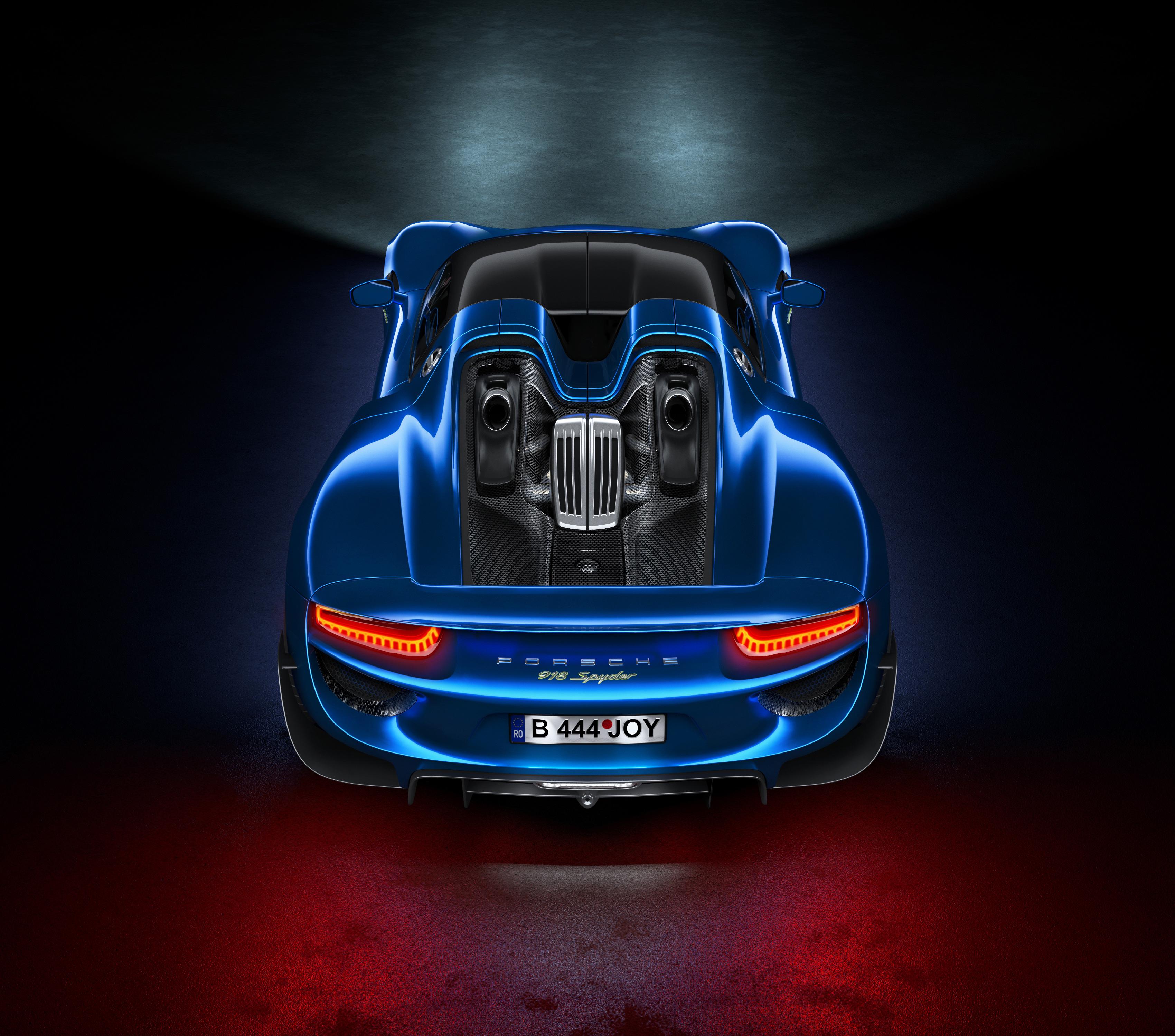 Porsche 918 Hybrid, HD Cars, 4k Wallpapers, Images