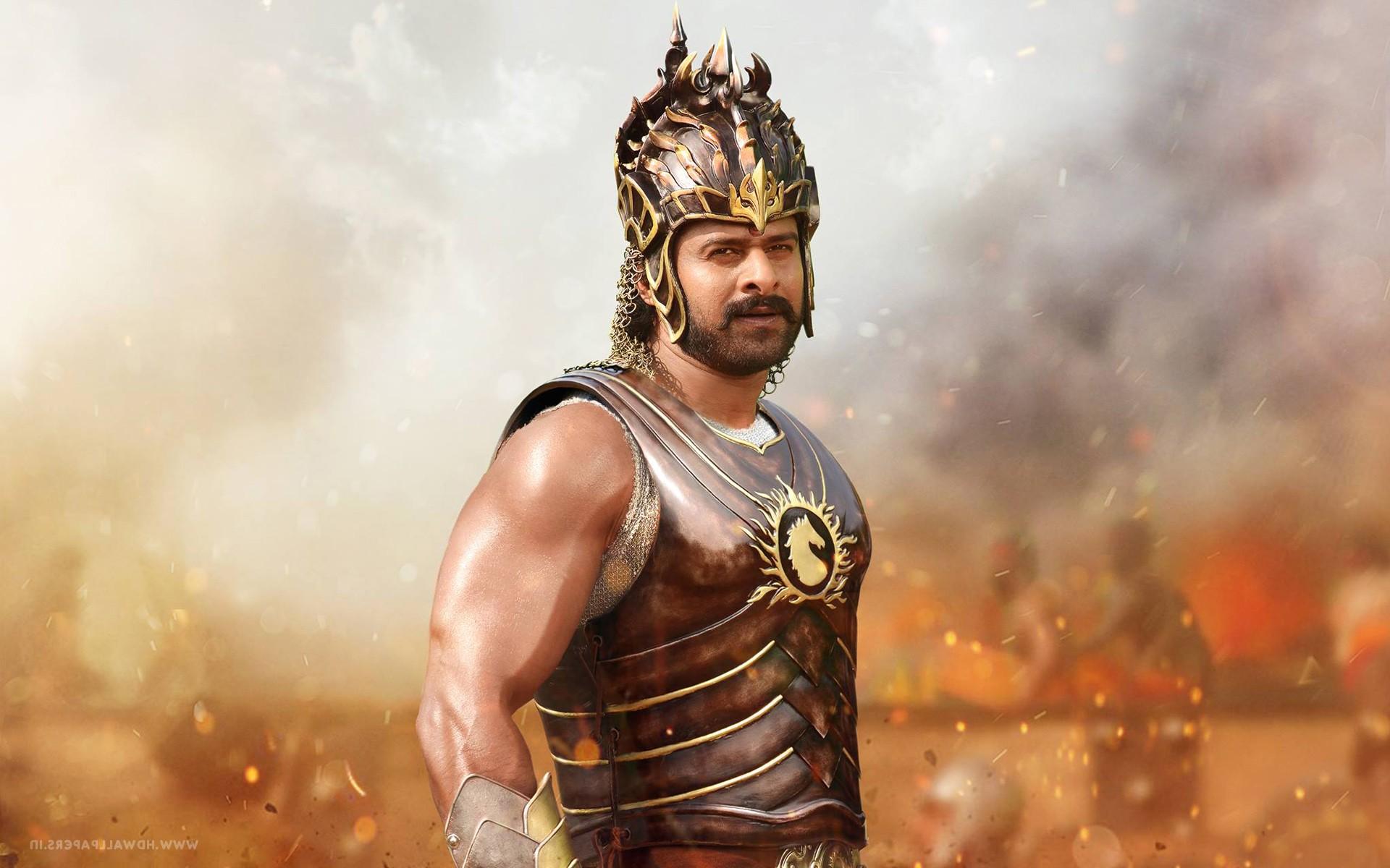 Prabhas In Baahubali, HD Movies, 4k Wallpapers, Images