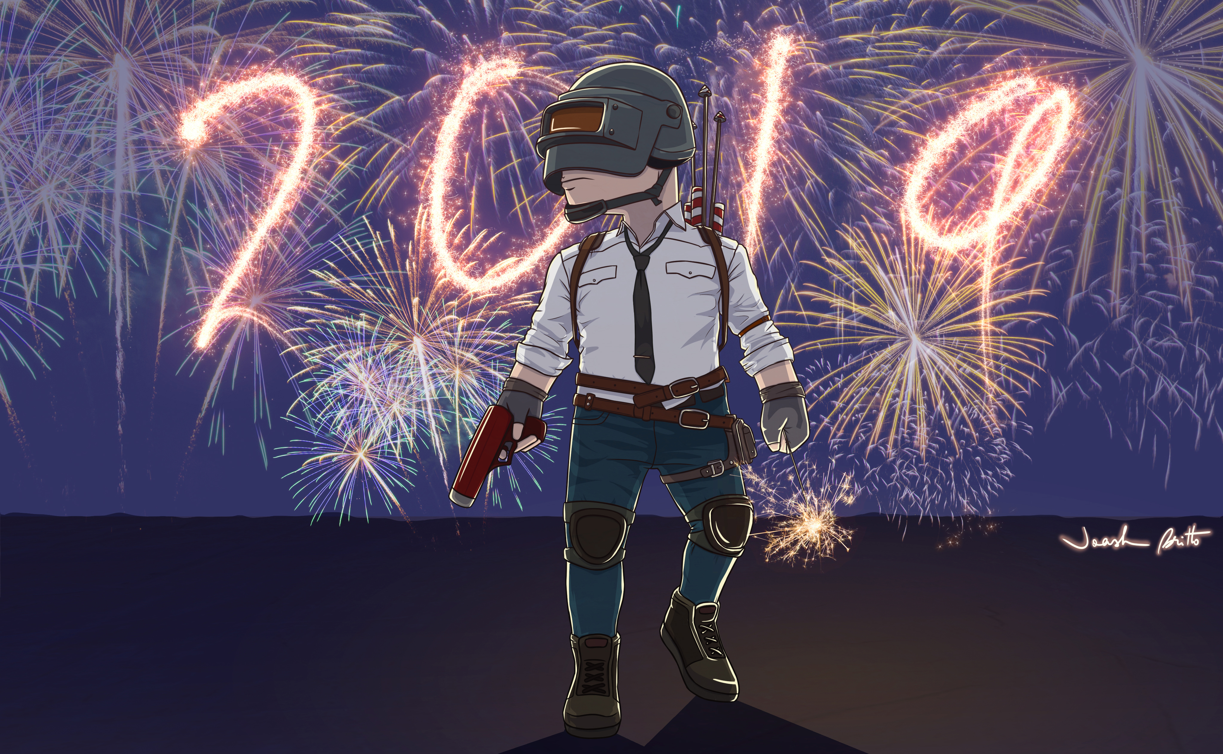 Pubg Ultra Hd Graphics: 1336x768 Pubg New Year Laptop HD HD 4k Wallpapers, Images