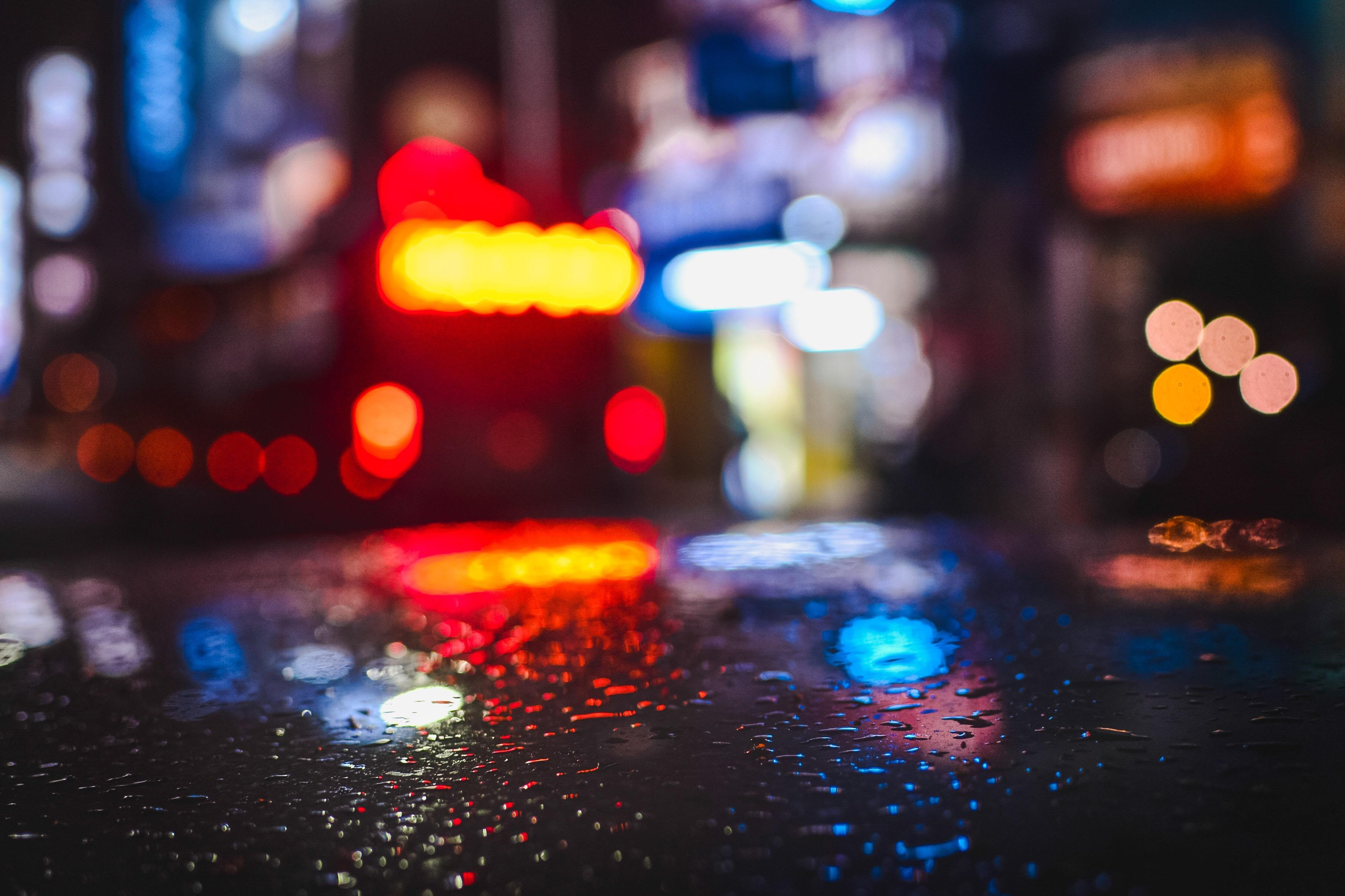 rainy day 4k wallpaper - photo #10