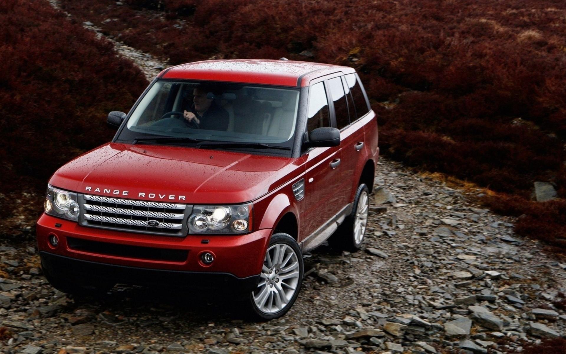 Download Logo Range Rover Hd: 360x640 Range Rover Red 360x640 Resolution HD 4k