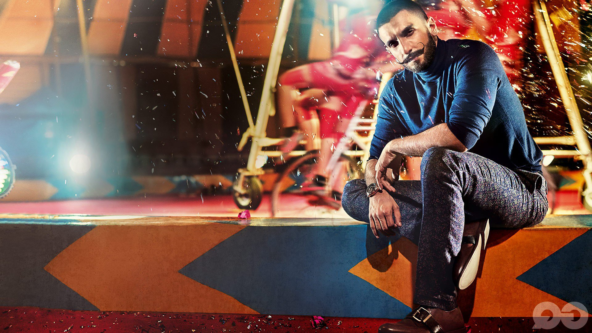 Ranveer singh hd indian celebrities 4k wallpapers - Ranveer singh hd wallpaper padmavati ...
