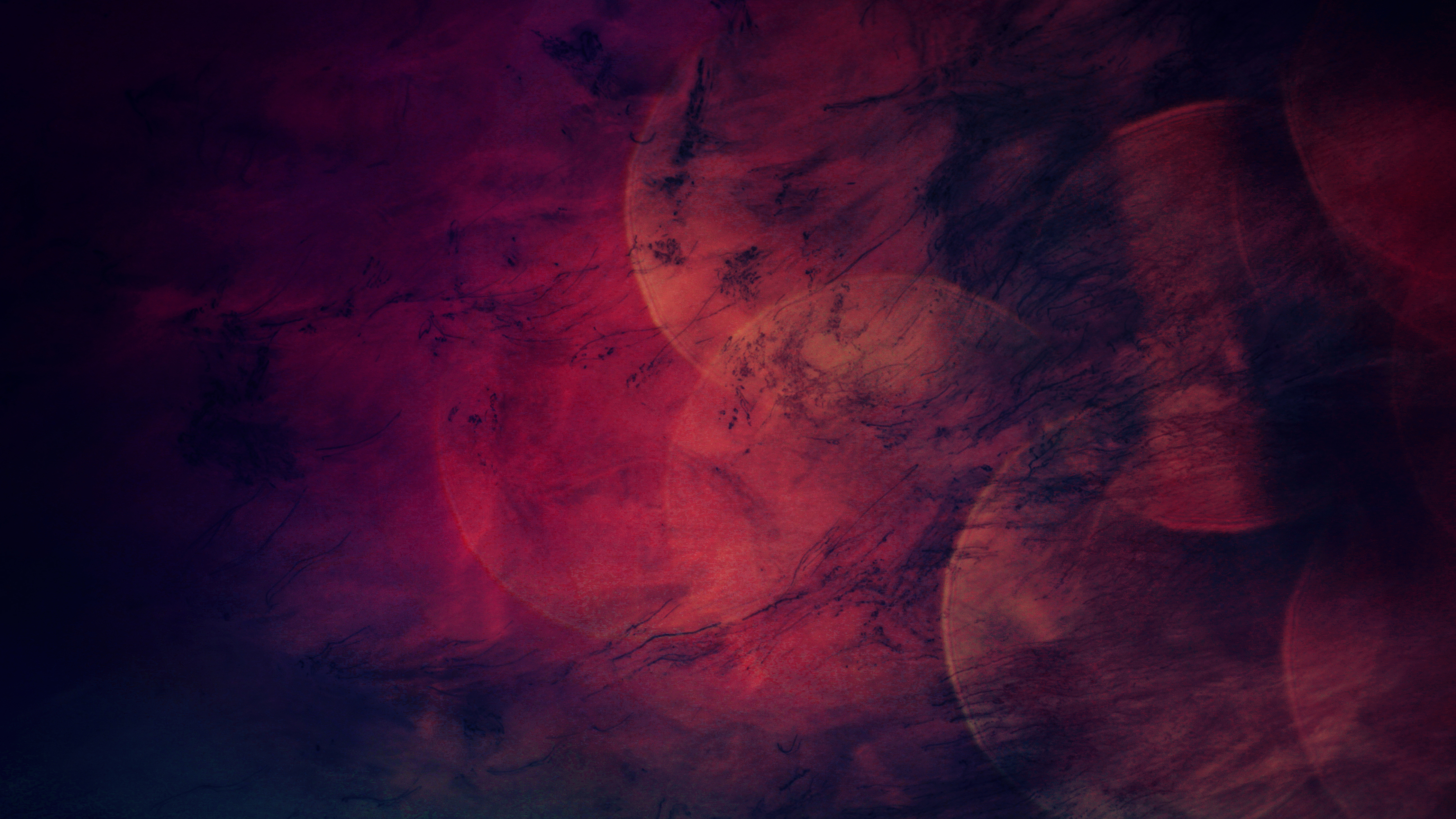 5120x2880 Red Abstract Graphics Texture 5k 5k HD 4k ...