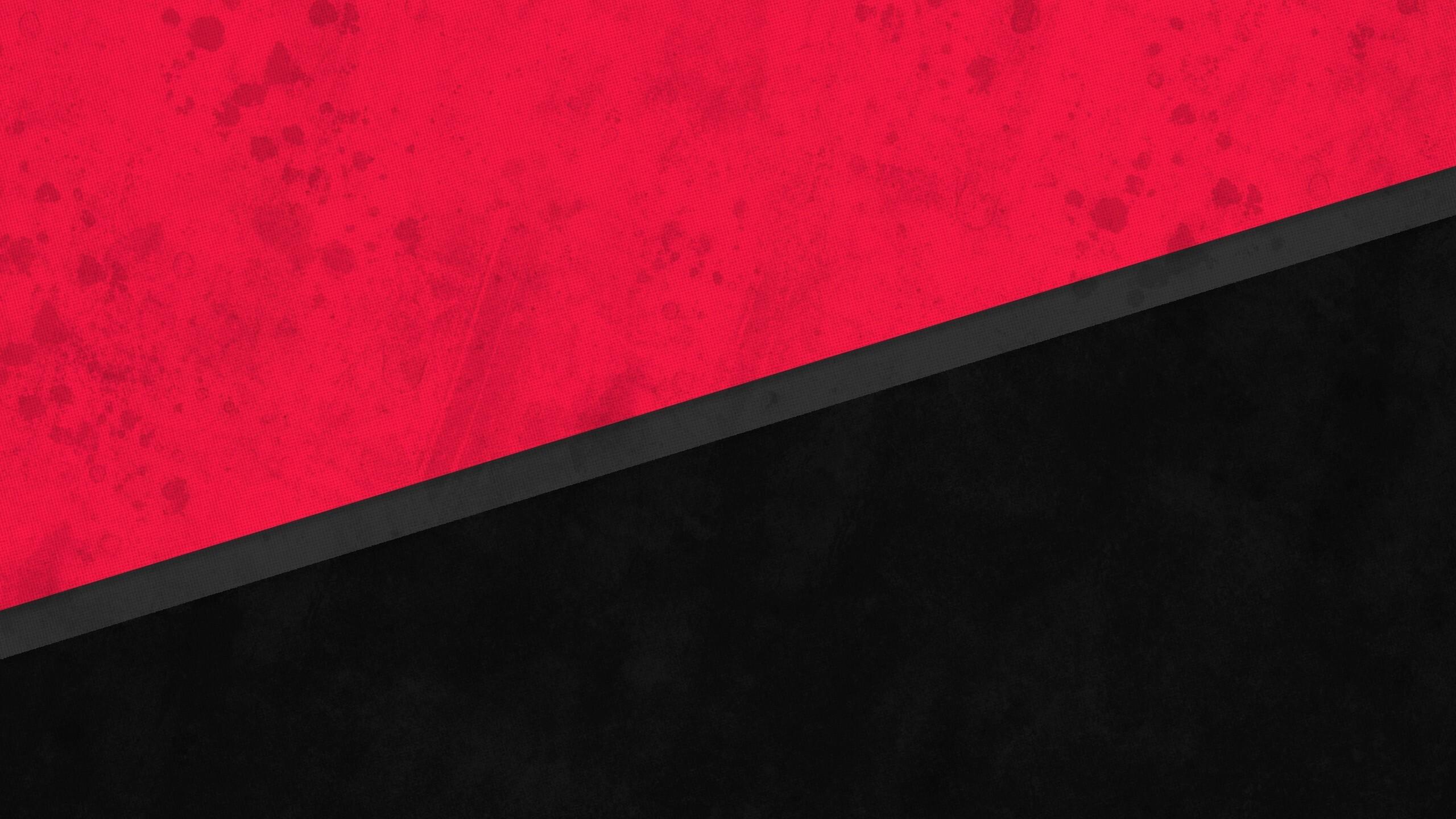 2560x1440 Red Black Texture 1440P Resolution HD 4k ...