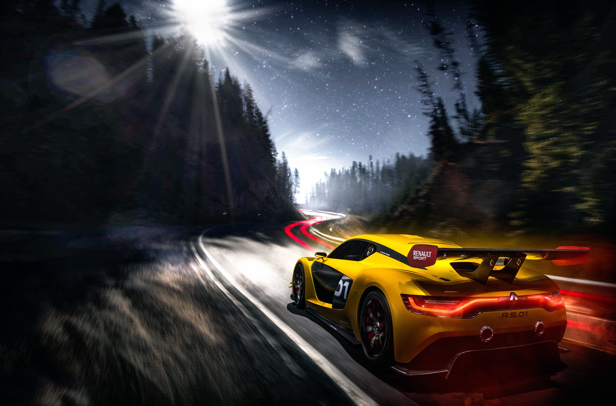 Renault Sport Art, HD Cars, 4k Wallpapers, Images