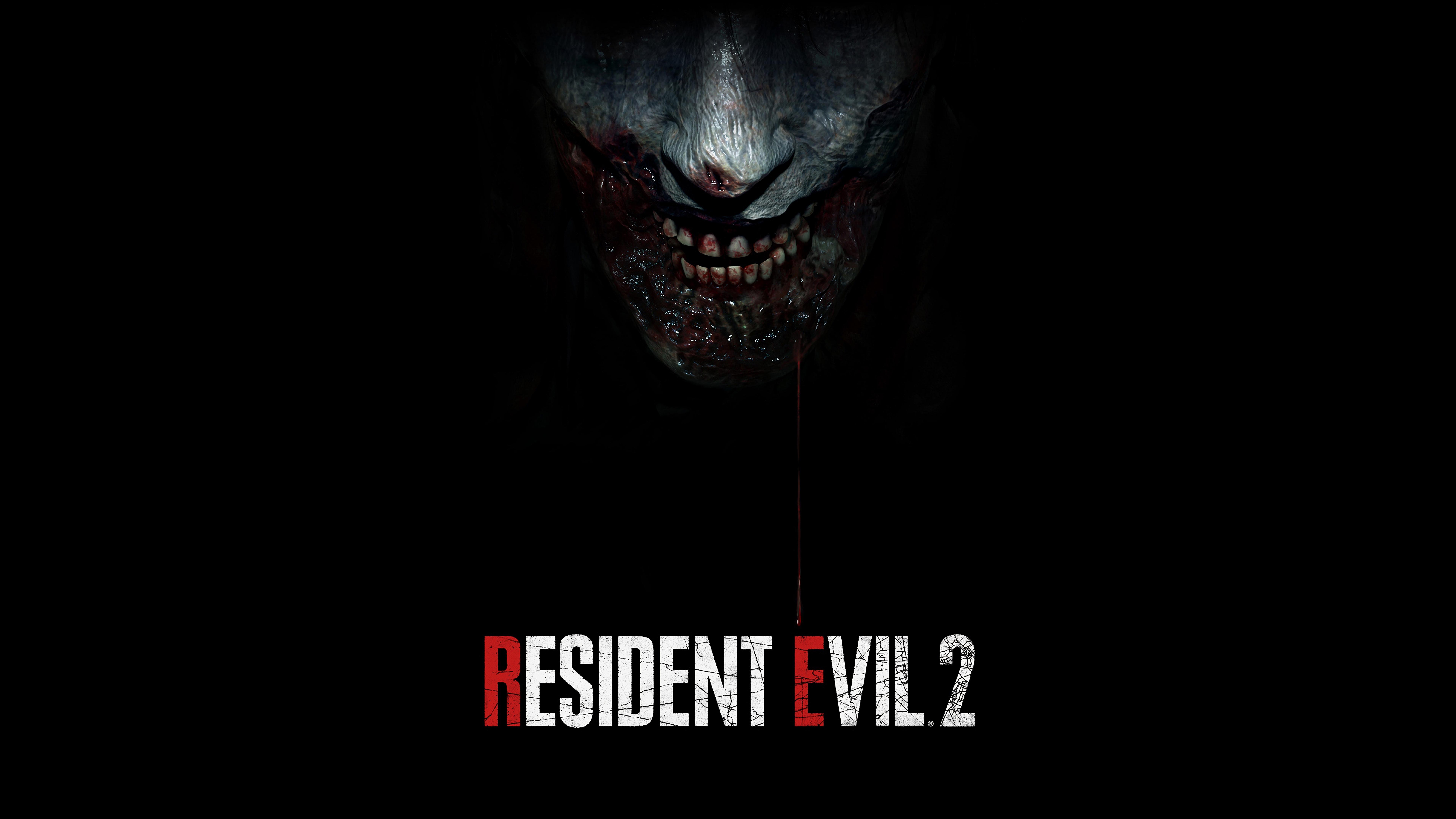 Resident Evil 2 Wallpaper: 2560x1440 Resident Evil 2 8k 1440P Resolution HD 4k