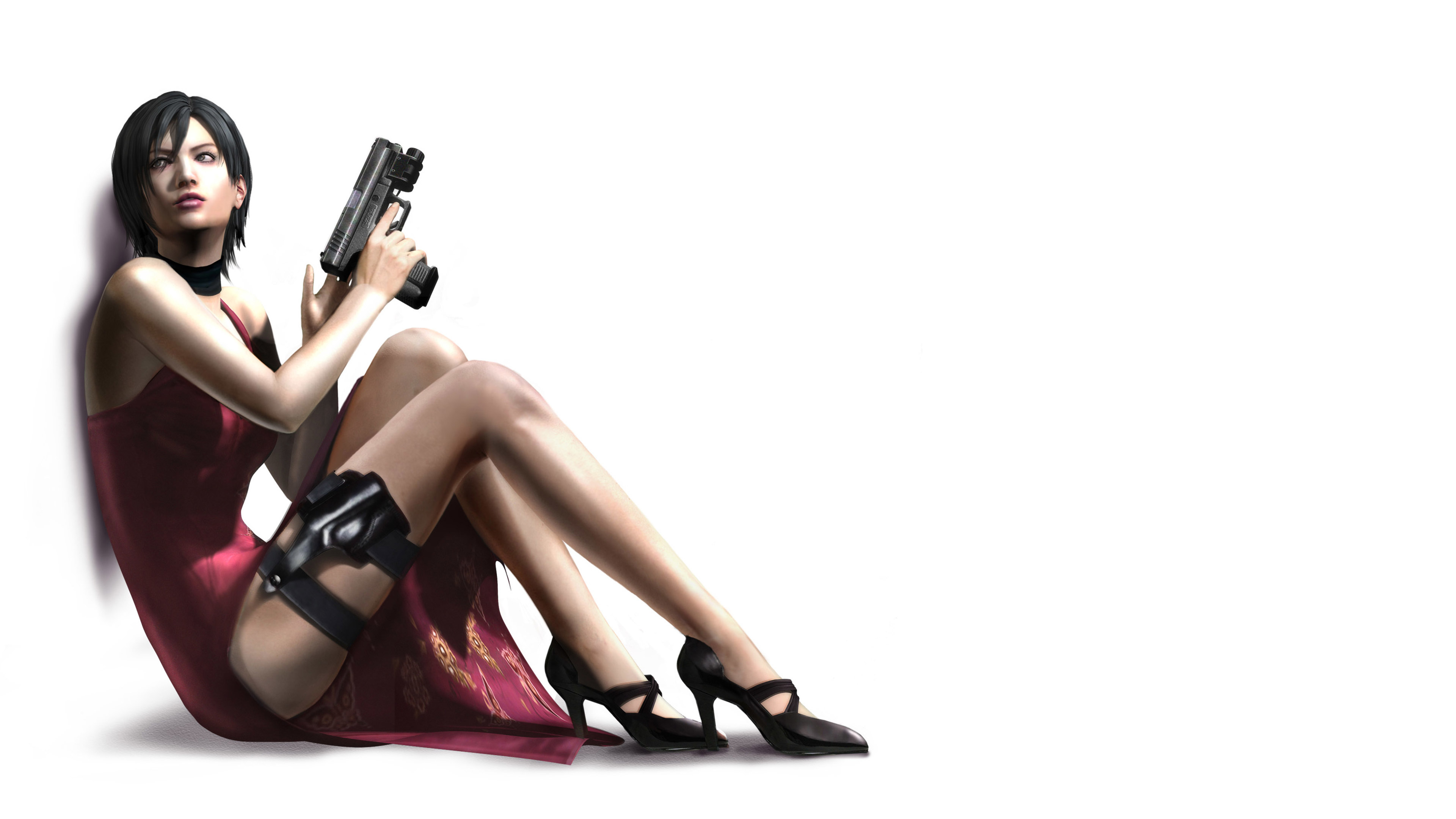 sexy 1600x900 hd game wallpapers - photo #8