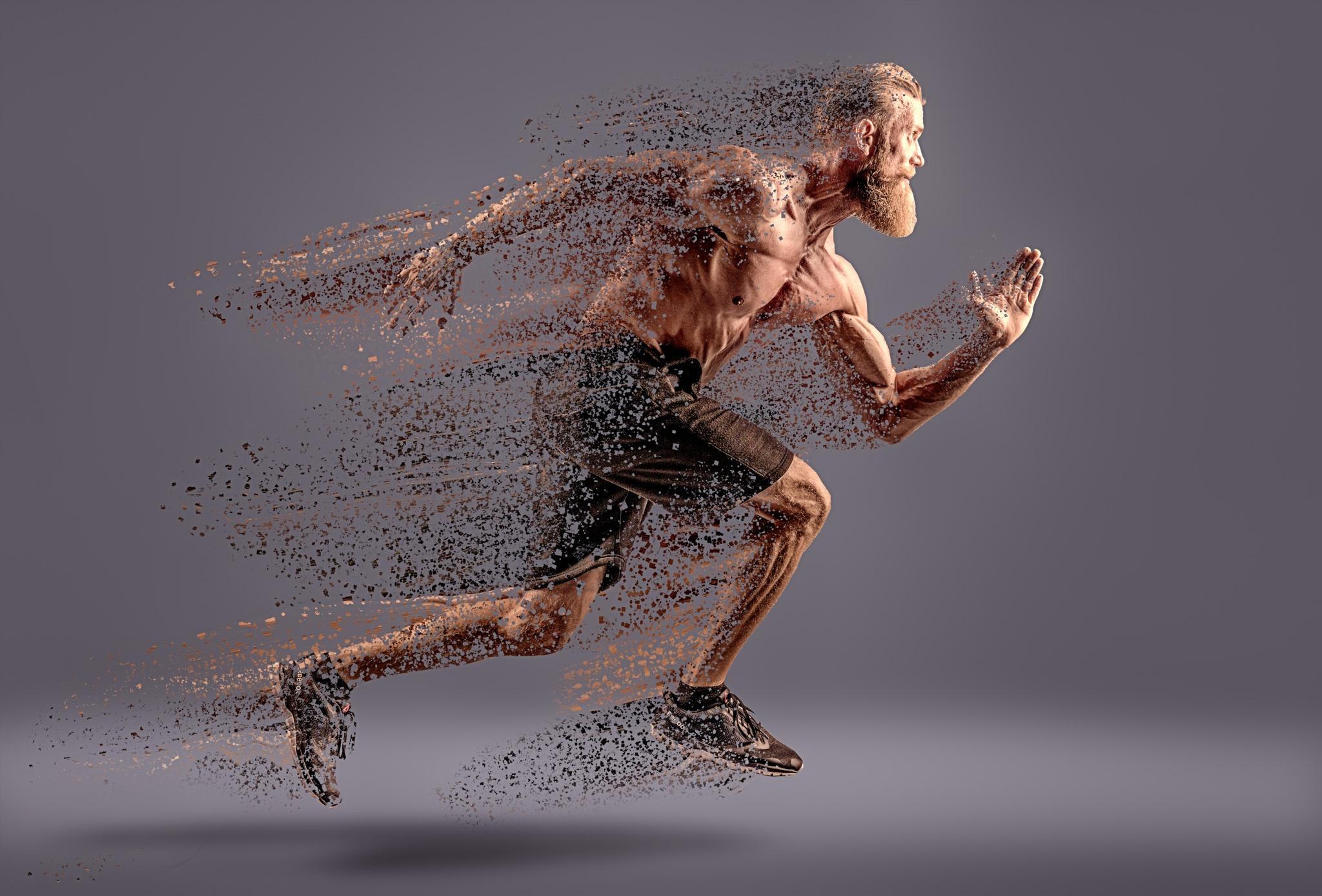 Sport Wallpaper Run: Running Man, HD Sports, 4k Wallpapers, Images, Backgrounds