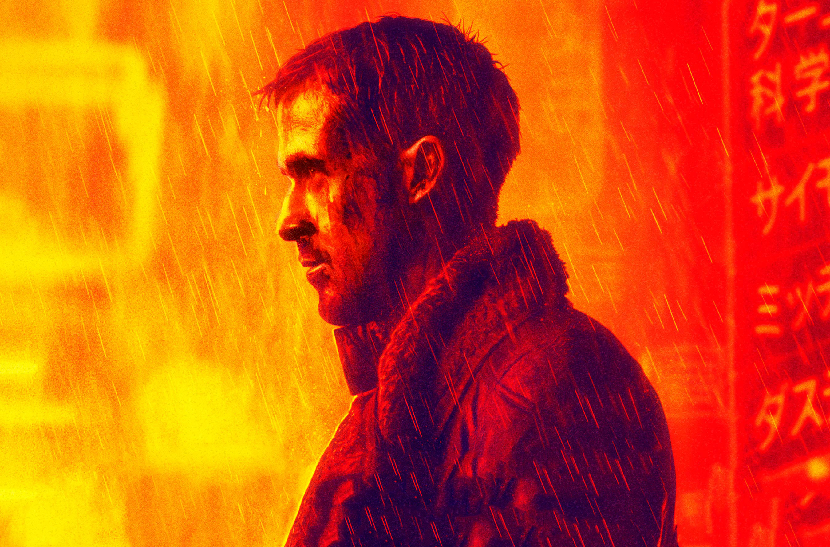 Ryan Gosling Blade Runner 2049, HD Movies, 4k Wallpapers