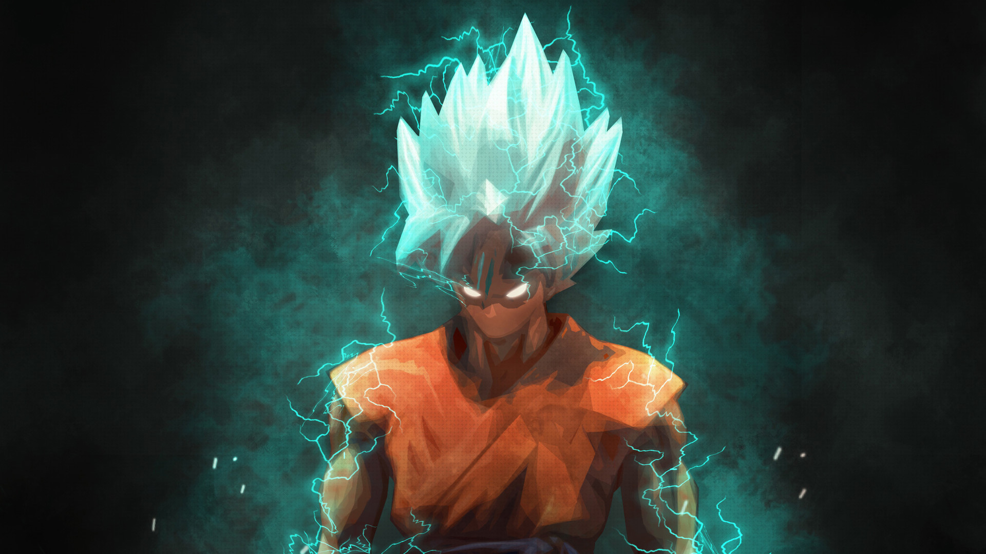 Saiyan God, HD Anime, 4k Wallpapers, Images, Backgrounds ...