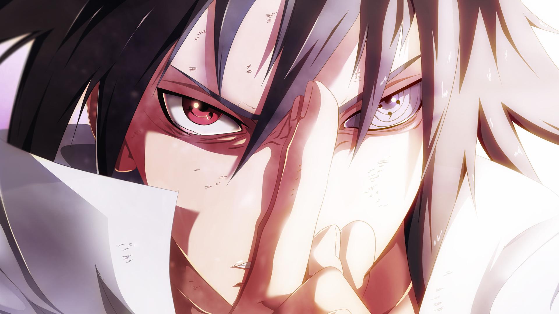 1920x1080 Sasuke Uchiha Naruto Laptop Full HD 1080P HD 4k ...