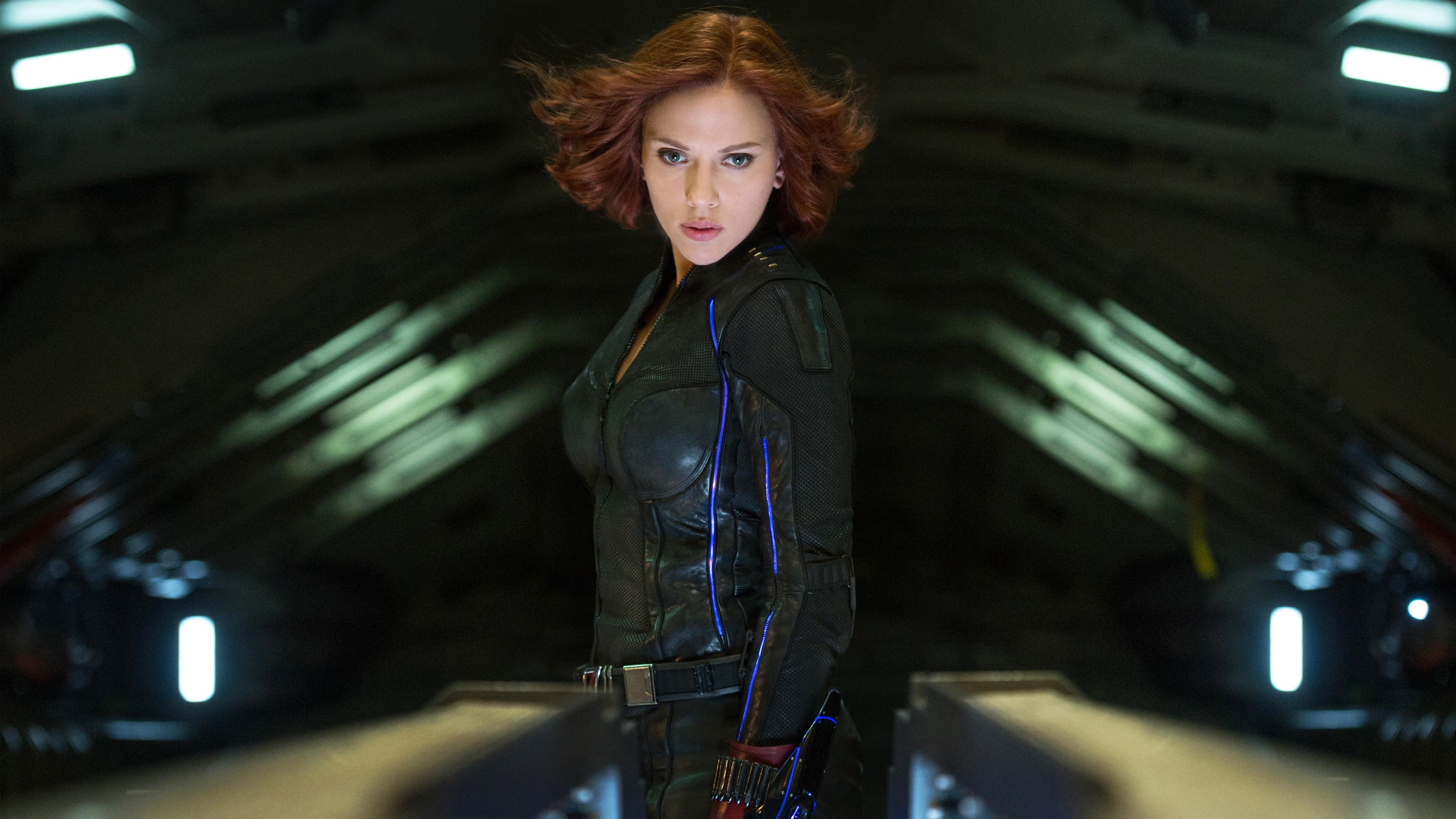 1280x2120 Scarlett Johansson Avengers IPhone 6+ HD 4k