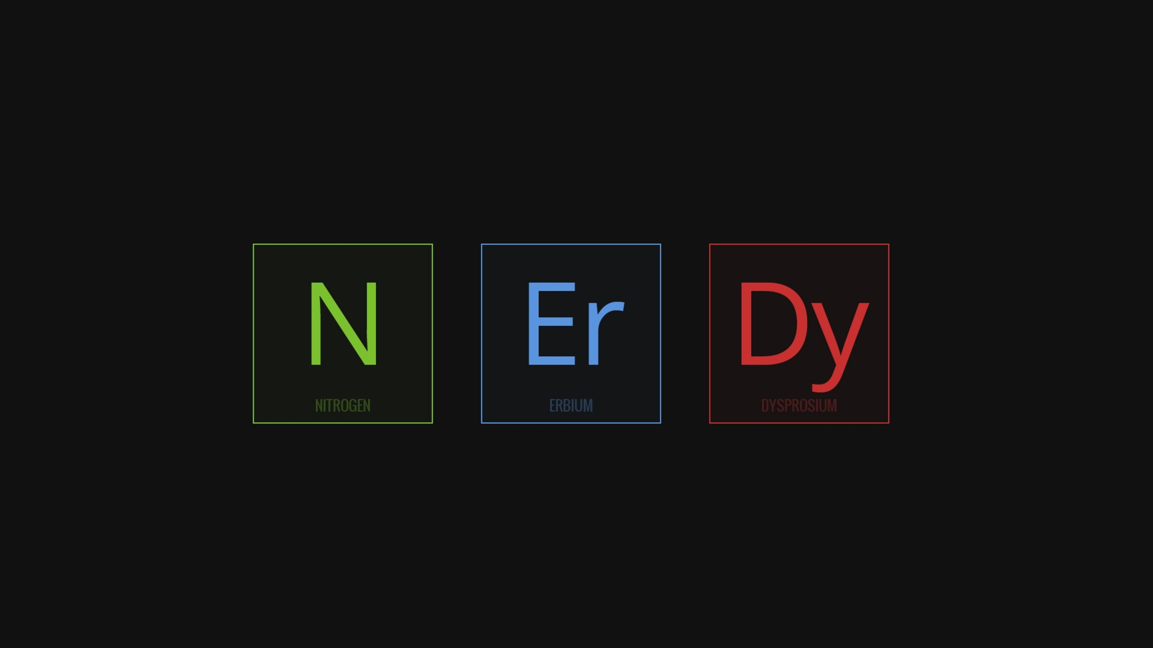 3840x2160 science nerds minimalism 4k hd 4k wallpapers images backgrounds photos and pictures - Nerd wallpaper for walls ...