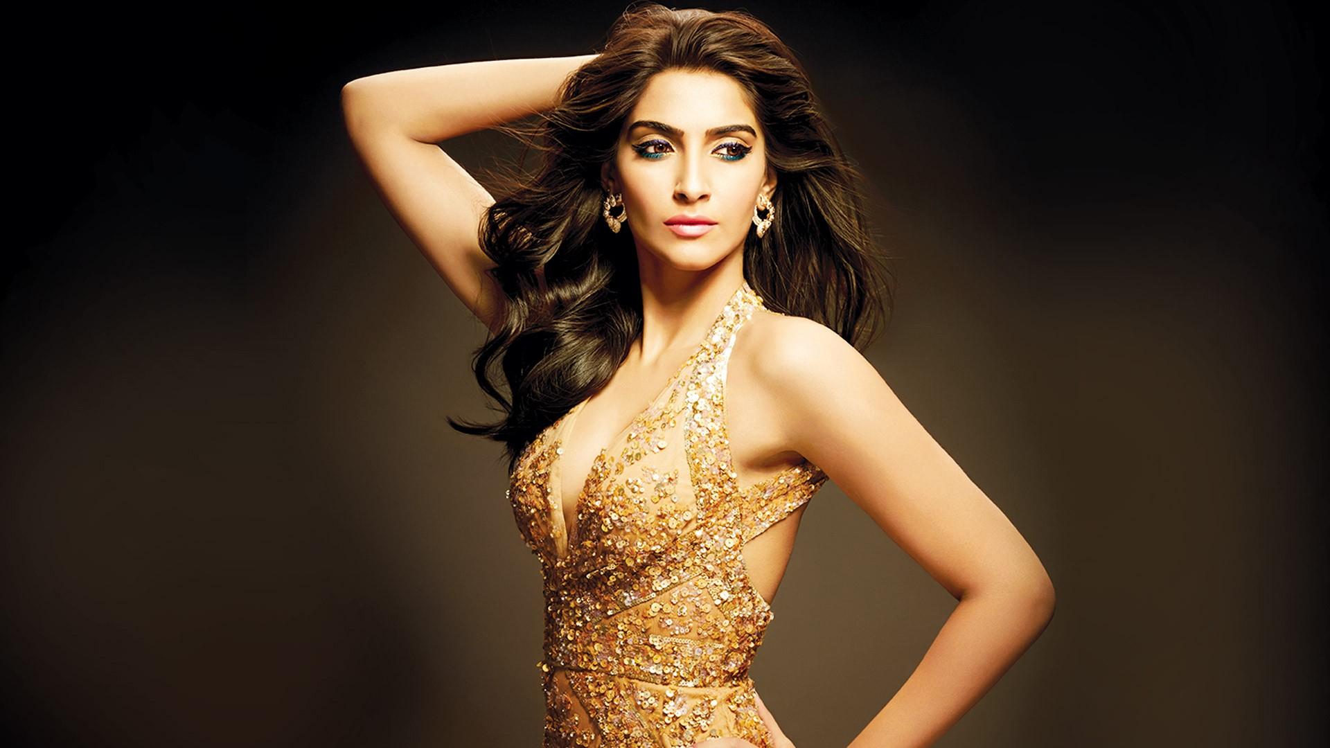 Sonam Kapoor 6, HD Indian Celebrities, 4k Wallpapers