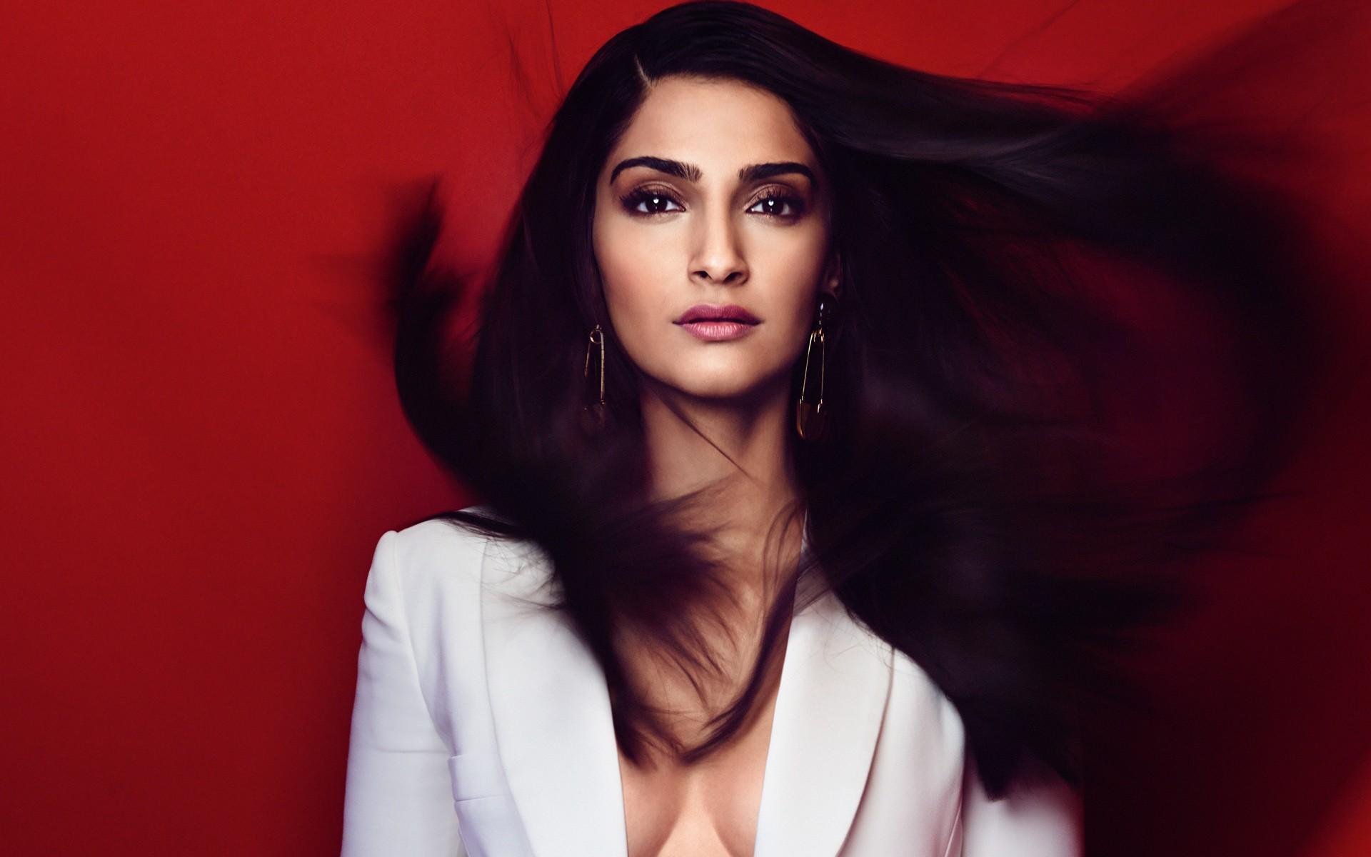 Sonam Kapoor, HD Indian Celebrities, 4k Wallpapers, Images