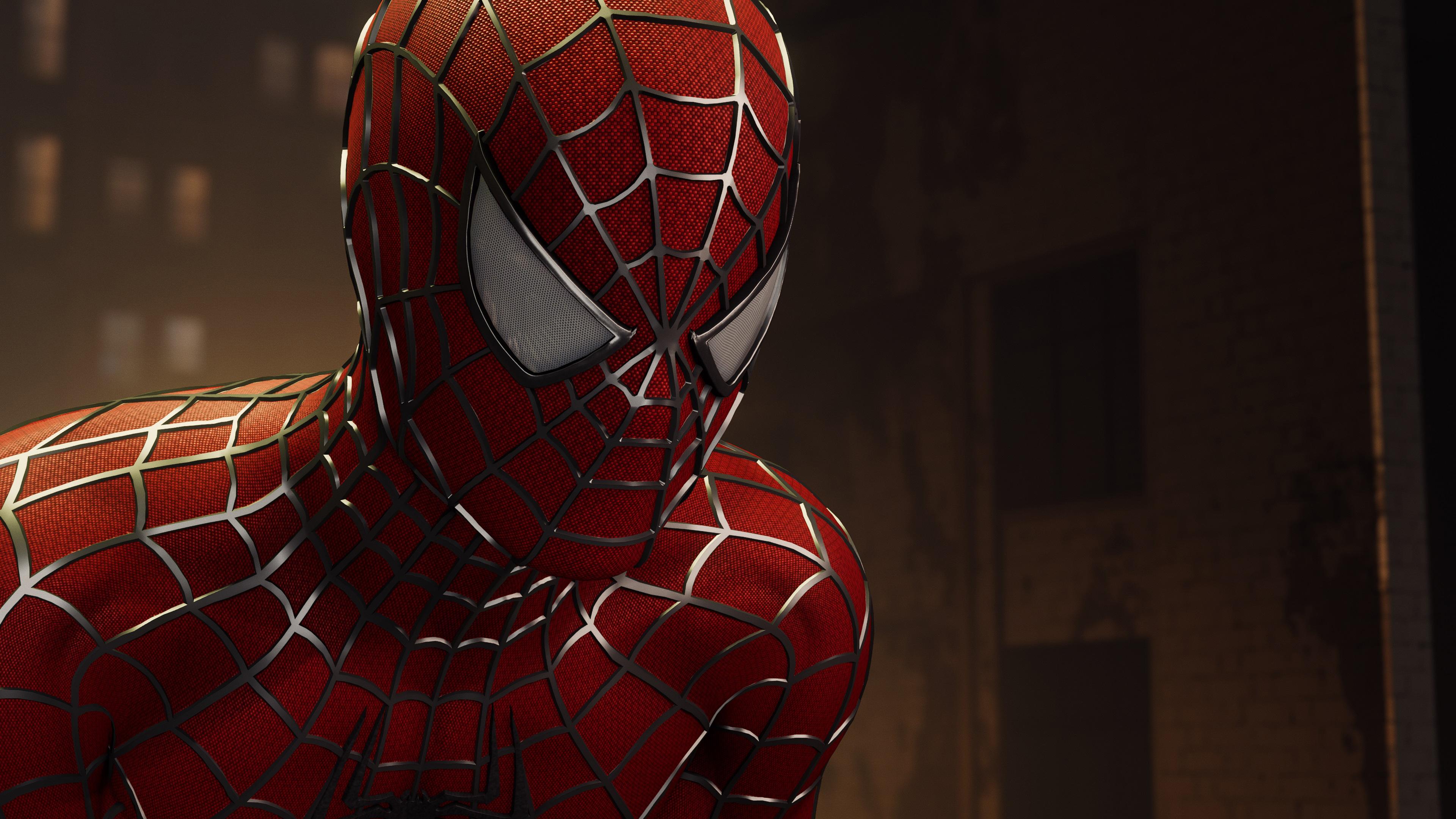 Spiderman 4k 2019, HD Games, 4k Wallpapers, Images ...