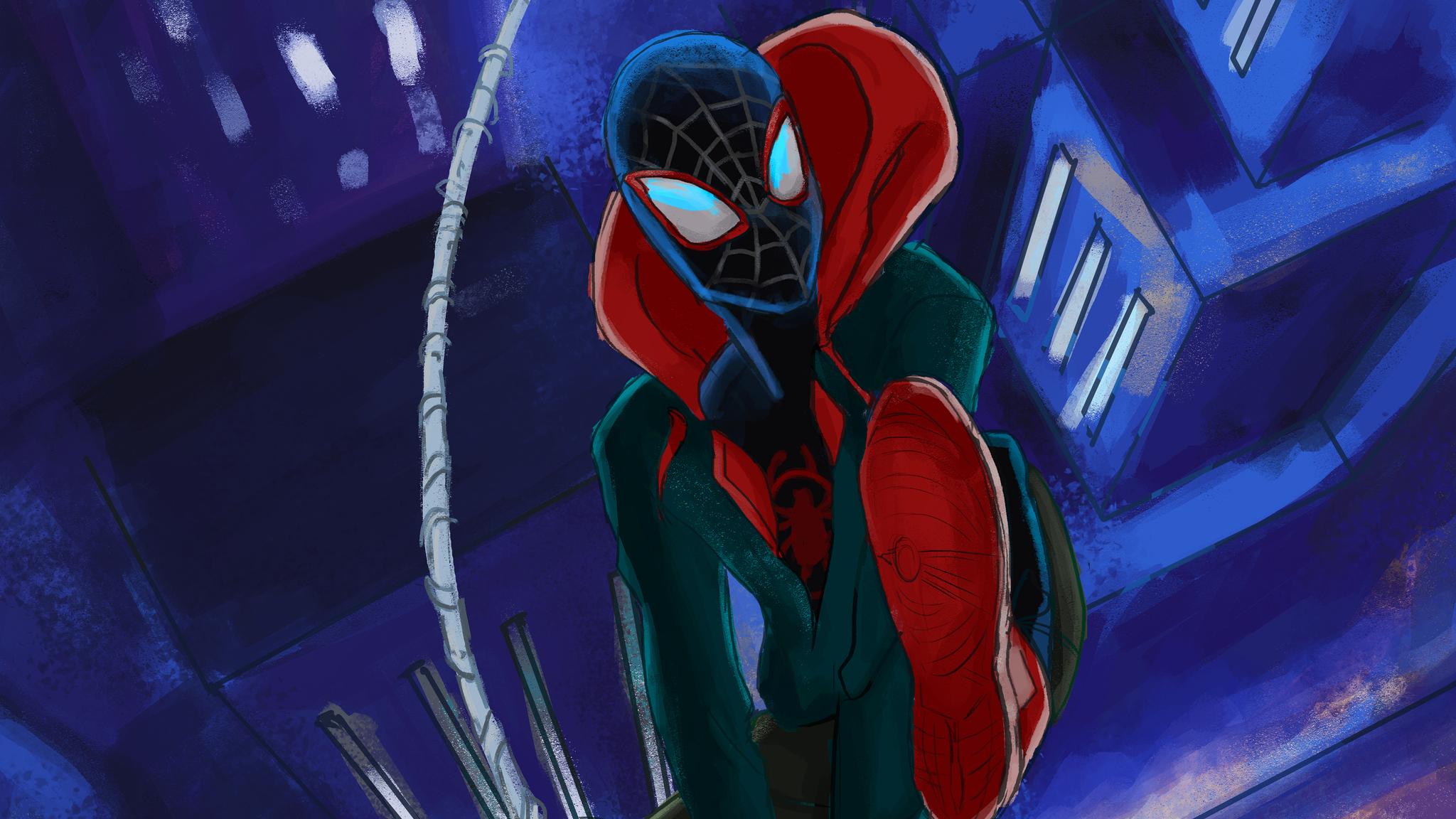 2048x1152 Pubg Artwork 4k 2048x1152 Resolution Hd 4k: 2048x1152 Spiderman Miles Morales Art 4k New 2048x1152