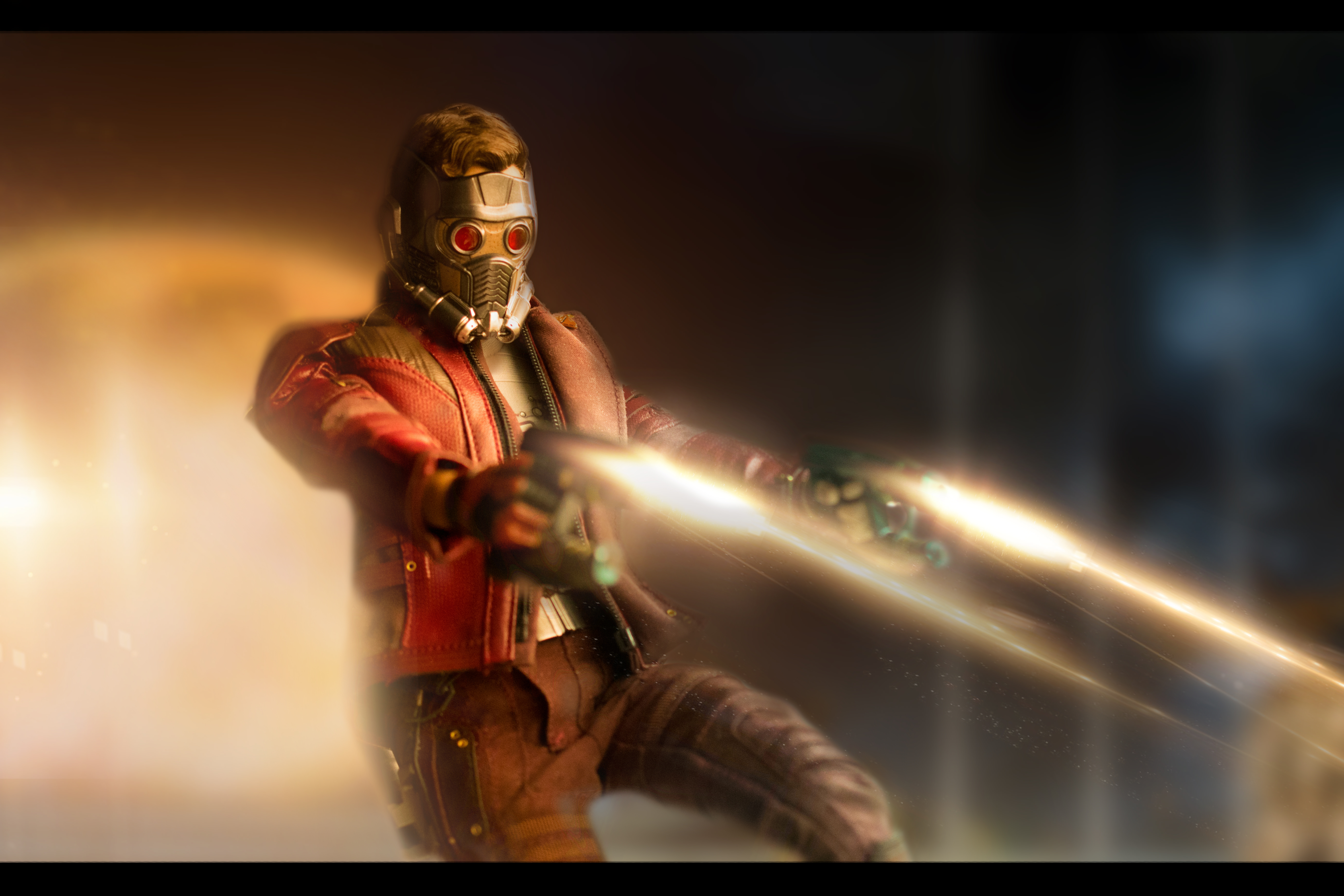 Star Lord, HD Superheroes, 4k Wallpapers, Images ...
