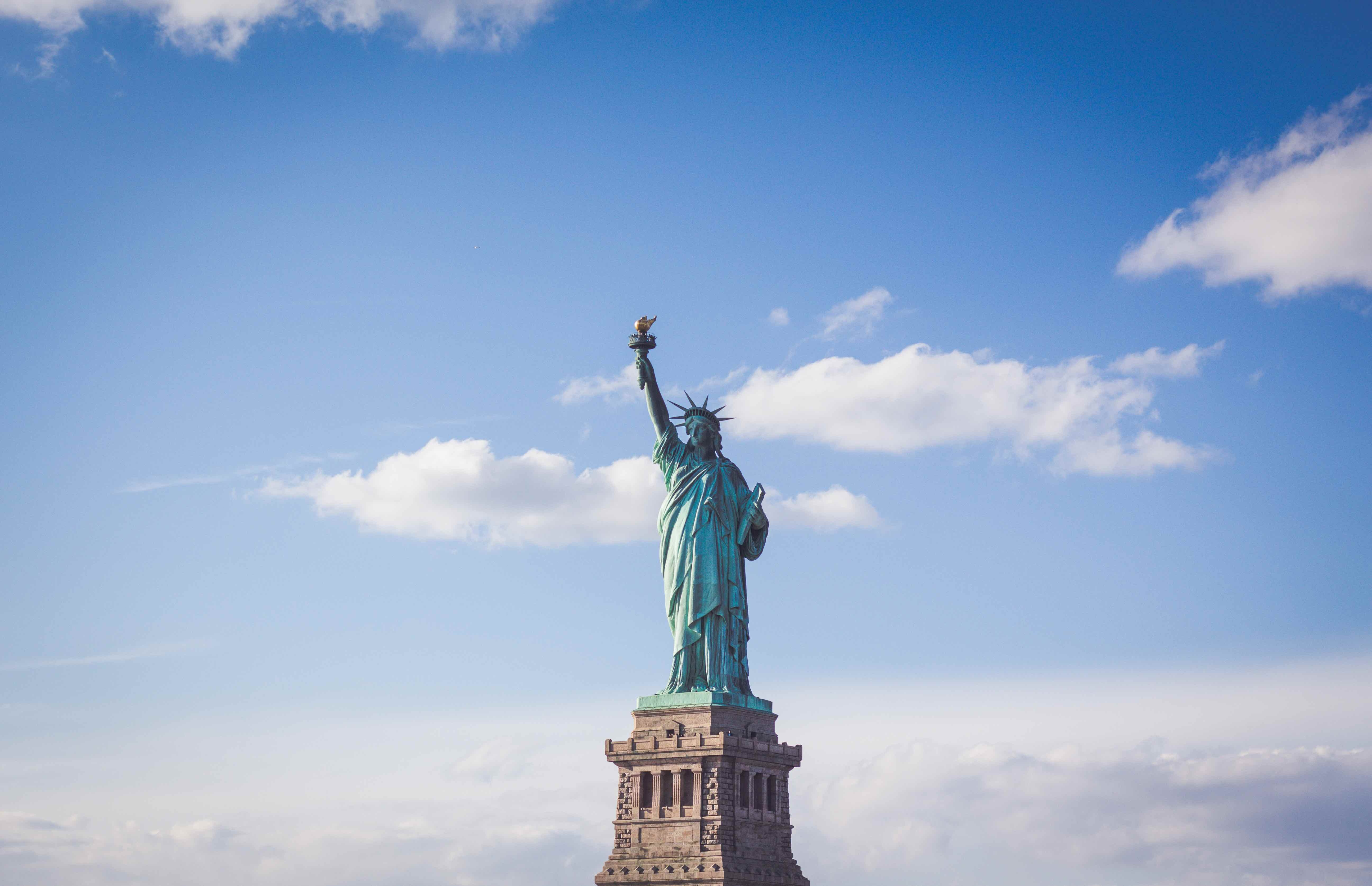 1336x768 Statue Of Liberty Laptop HD HD 4k Wallpapers