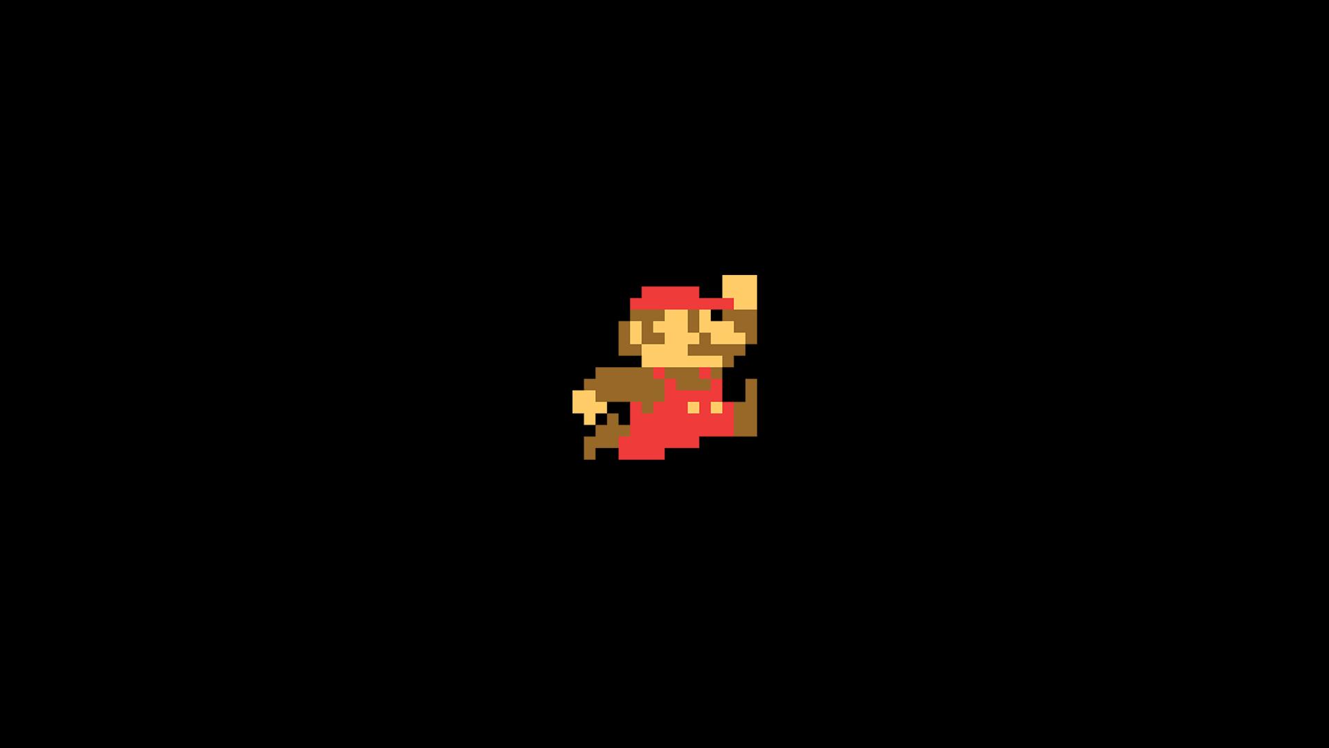 16 Luxury Pubg Wallpaper Iphone 6: 1080x1920 Super Mario Minimalism Iphone 7,6s,6 Plus, Pixel